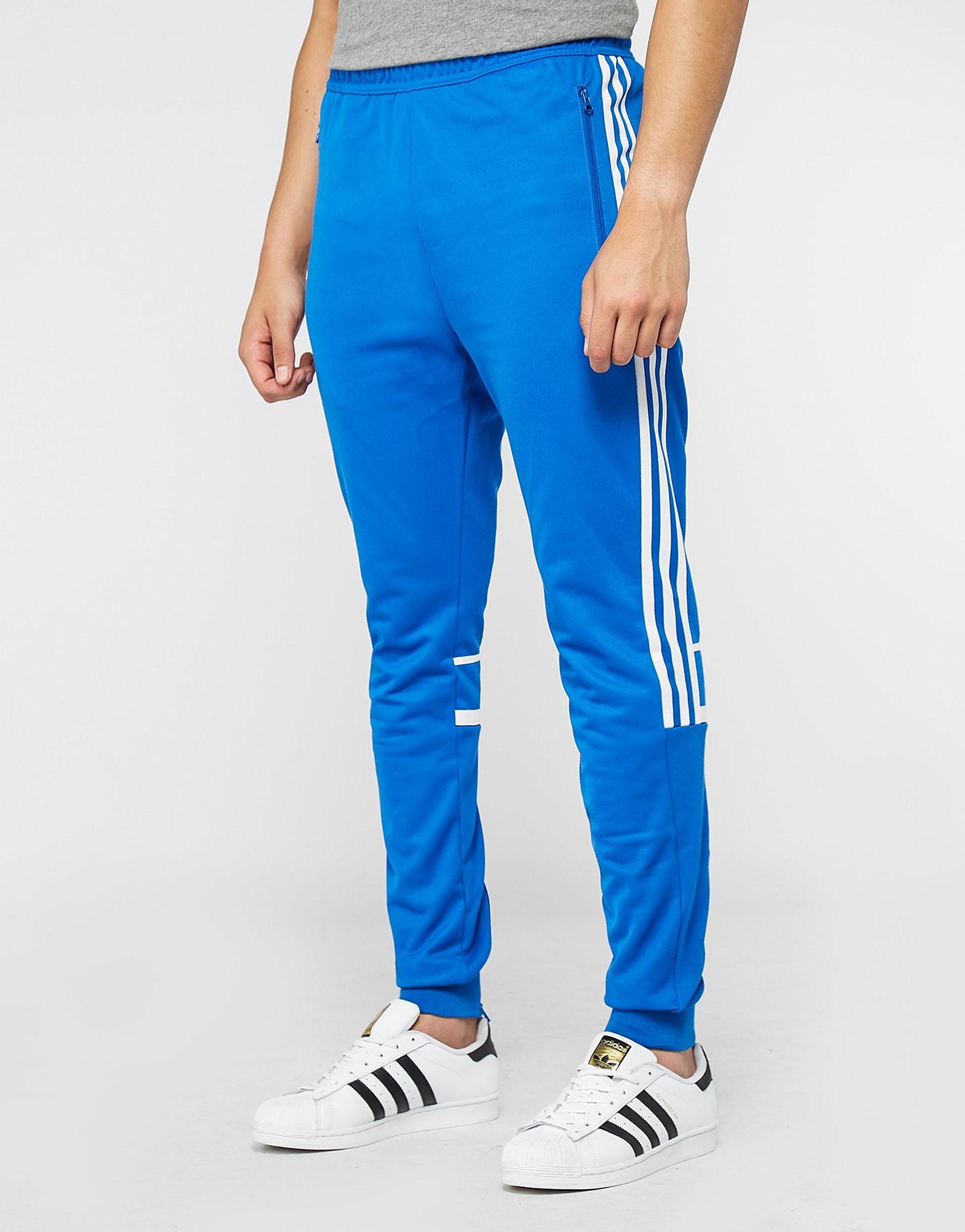 adidas Originals Challenger Track Pants  Blue Blue