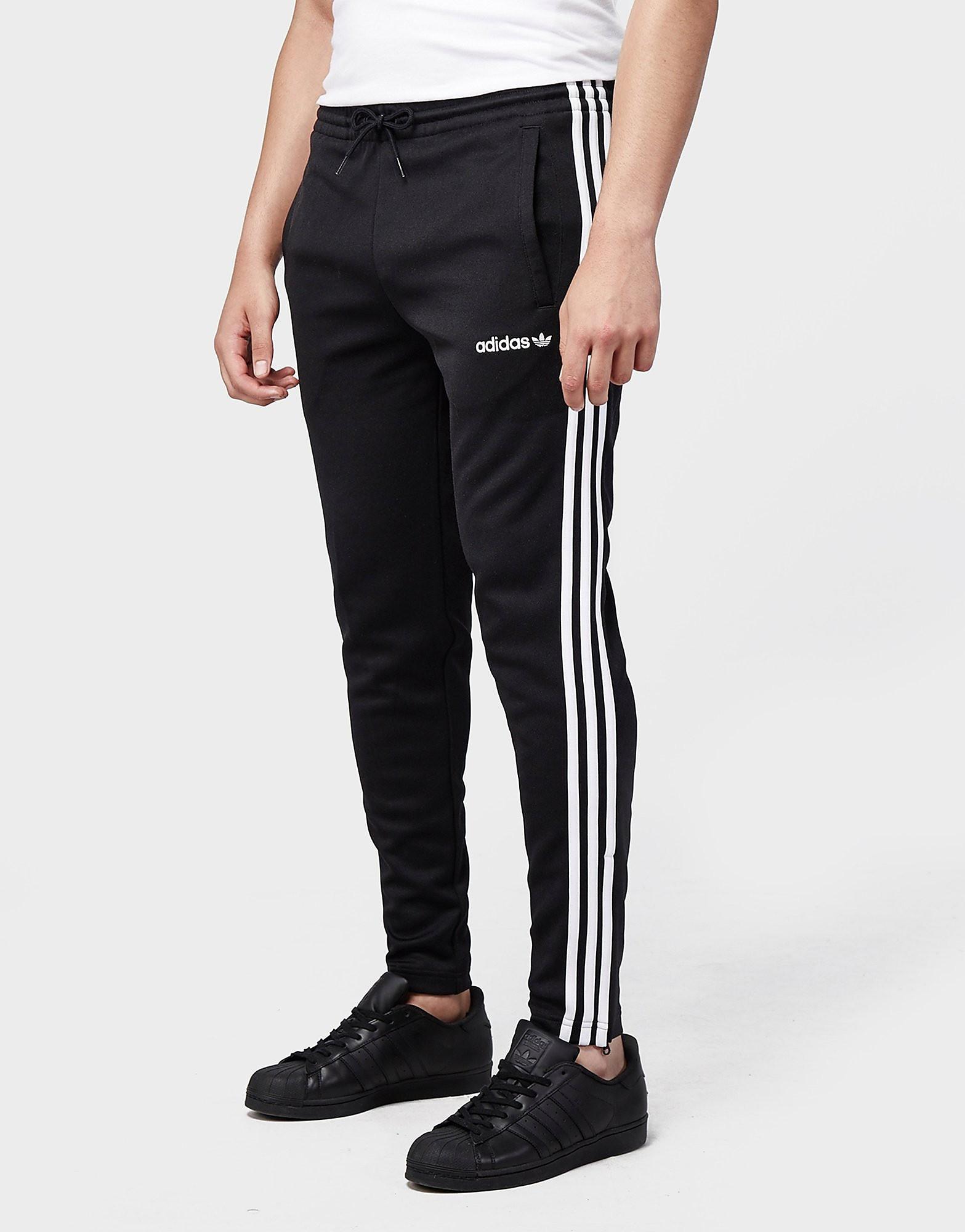 adidas Originals Itasca Track Pants  Black Black