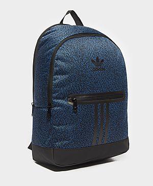 adidas Originals All-Over Print Back Pack