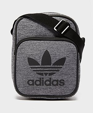 adidas Originals Jersey Mini Bag