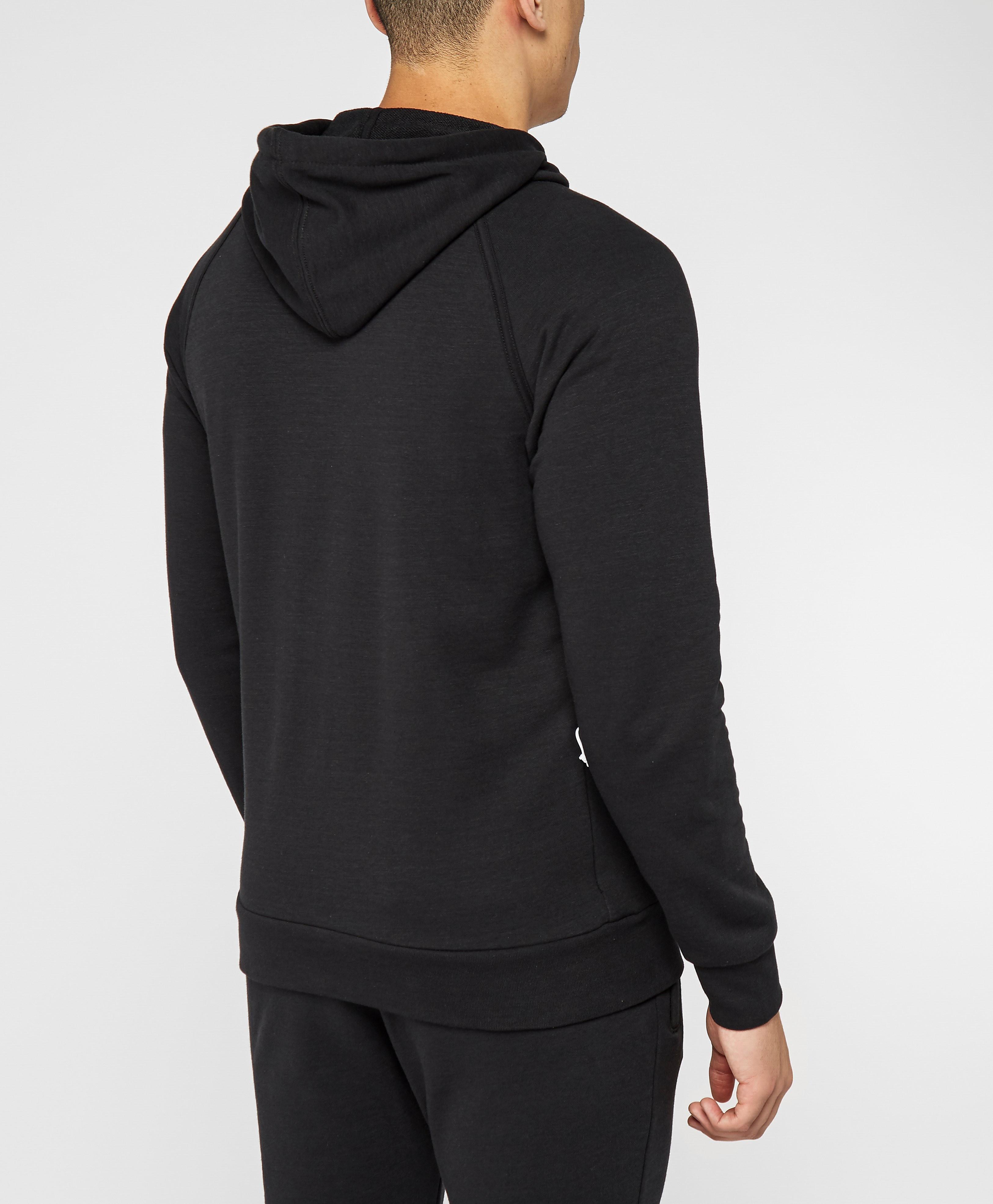 adidas Originals EF Marl Full Zip Hoody
