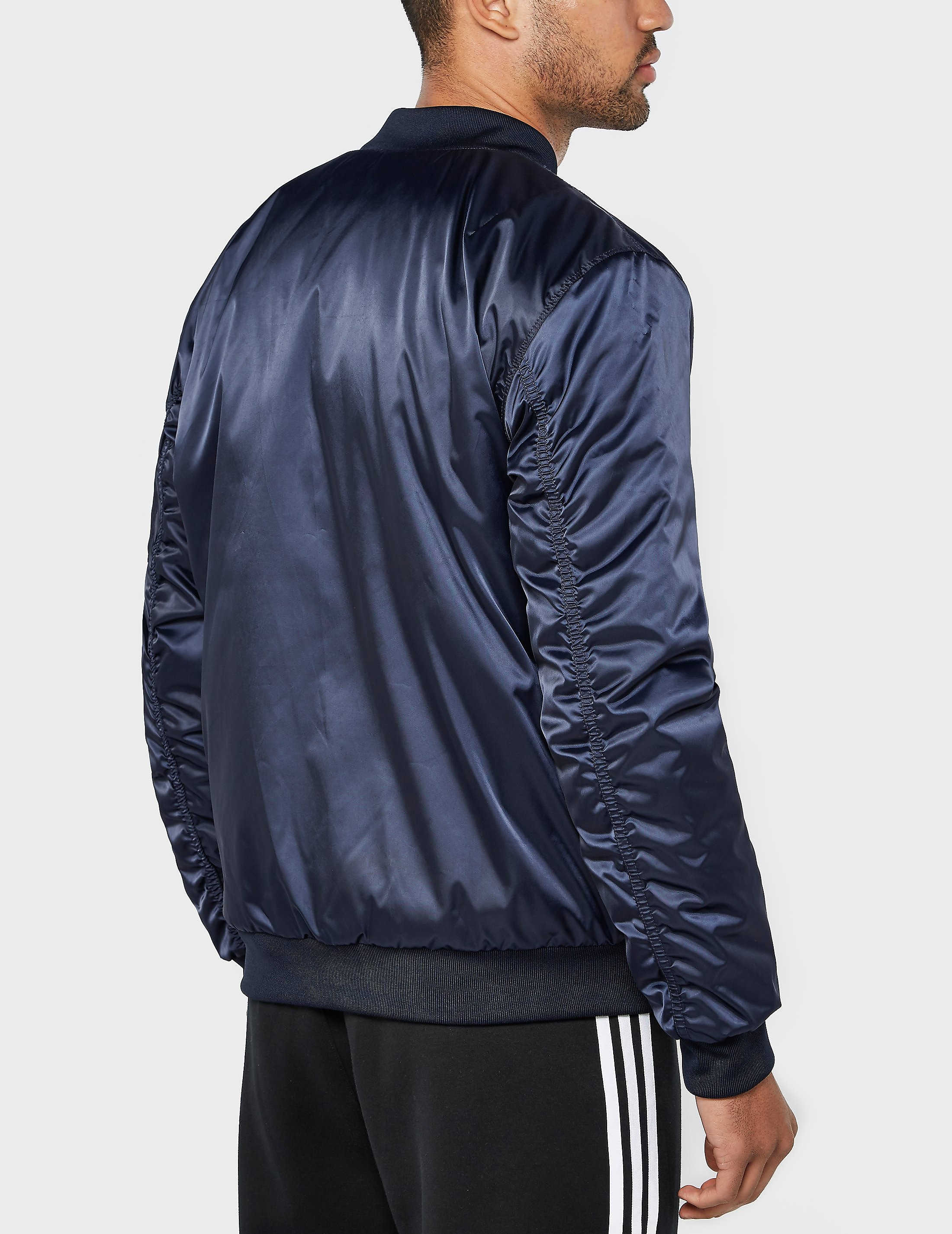adidas Originals MA1 Superstar Bomber Jacket
