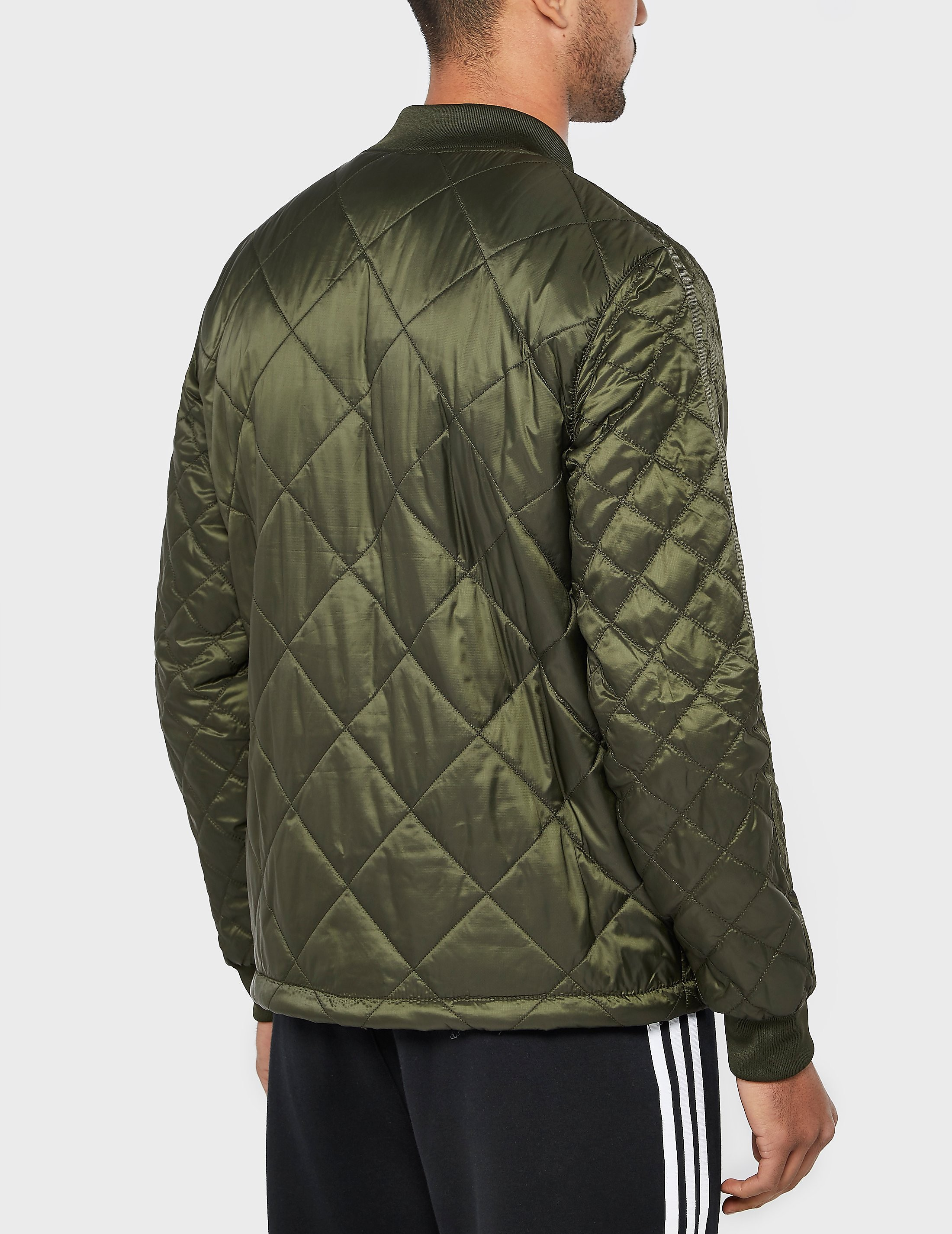 adidas Originals Superstar Quilted Jacket