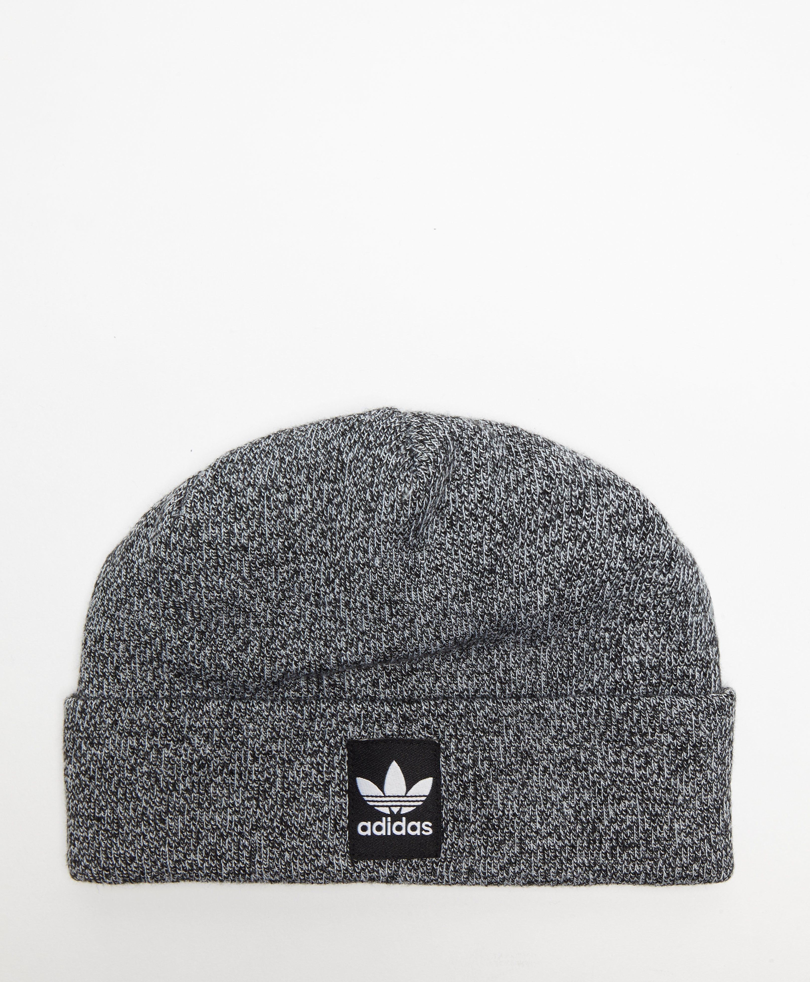 adidas Originals Ribbed Logo Beanie