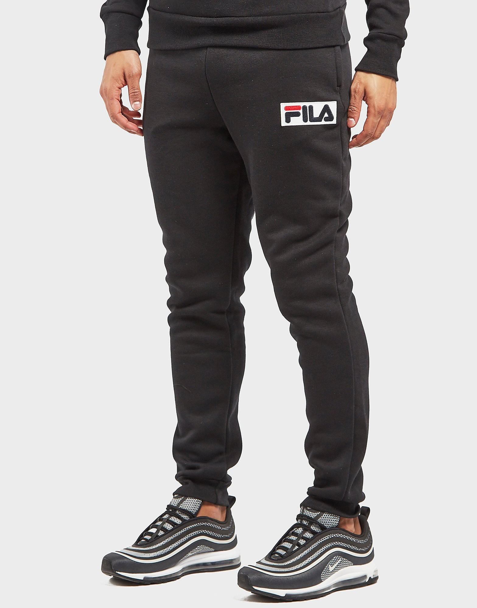 Fila Lazey Cuffed Track Pants