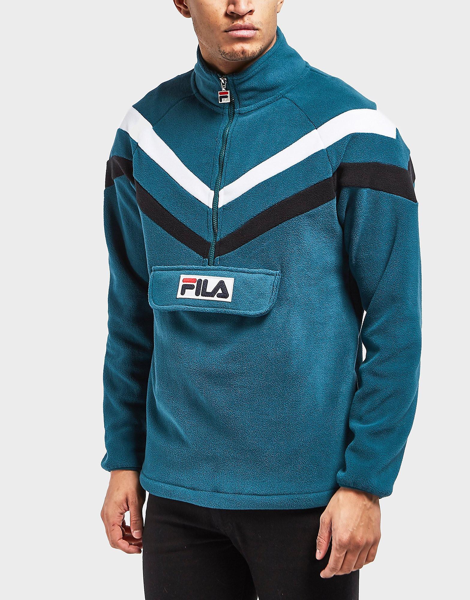 Fila Val Veny Half Zip Sweatshirt