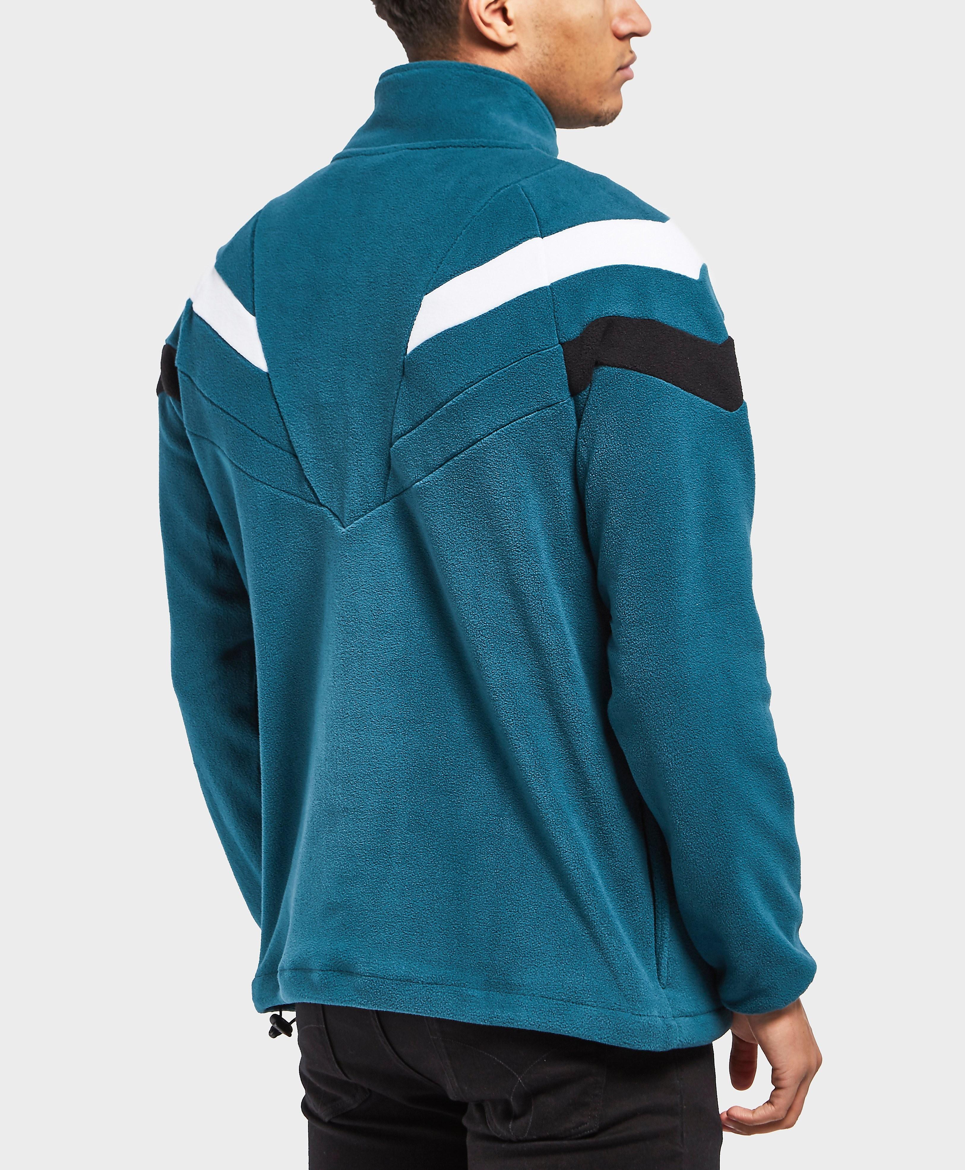 Fila Val Veny 1/2 Zip Sweatshirt
