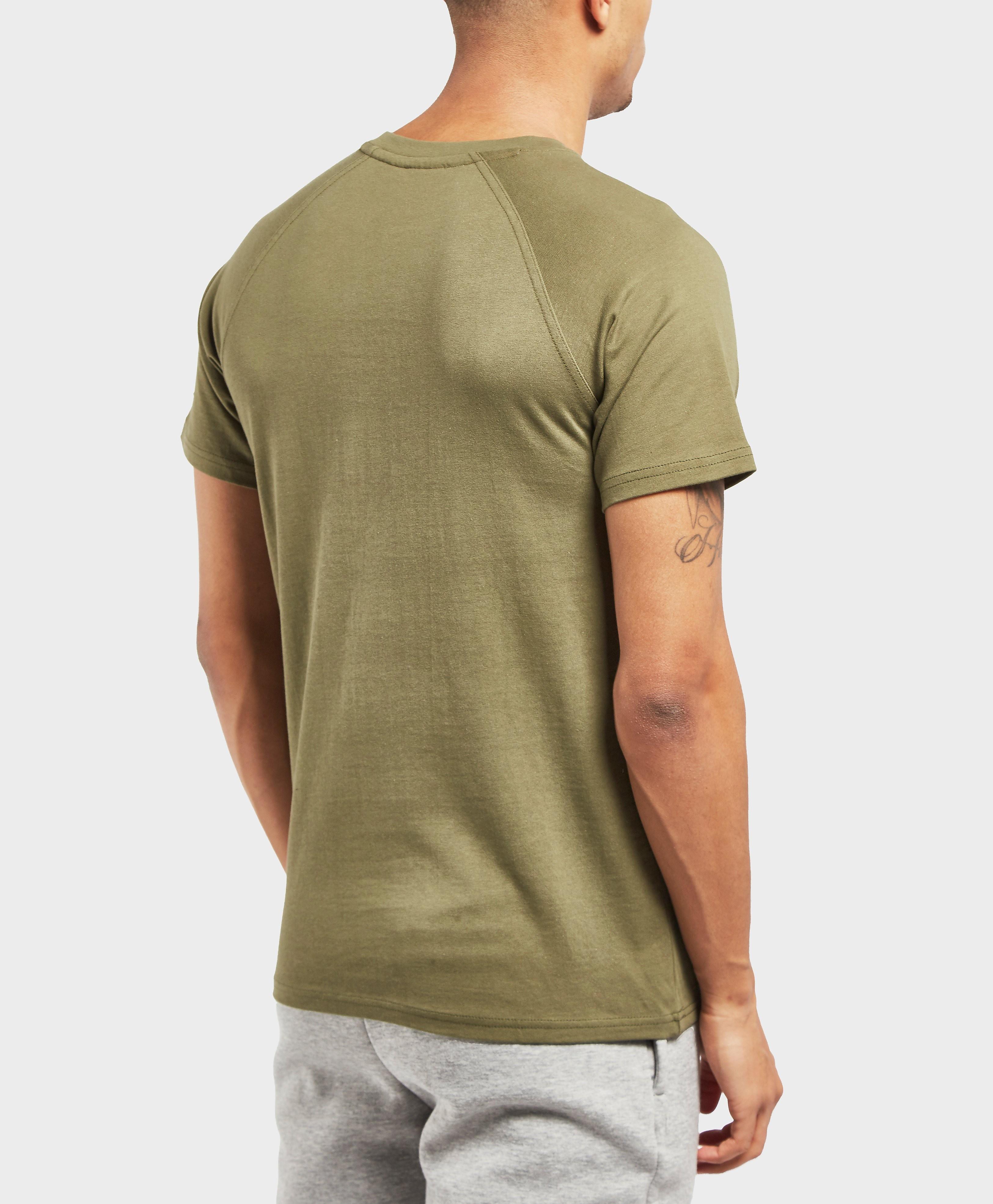 Fila Overhaul Short Sleeve T-Shirt