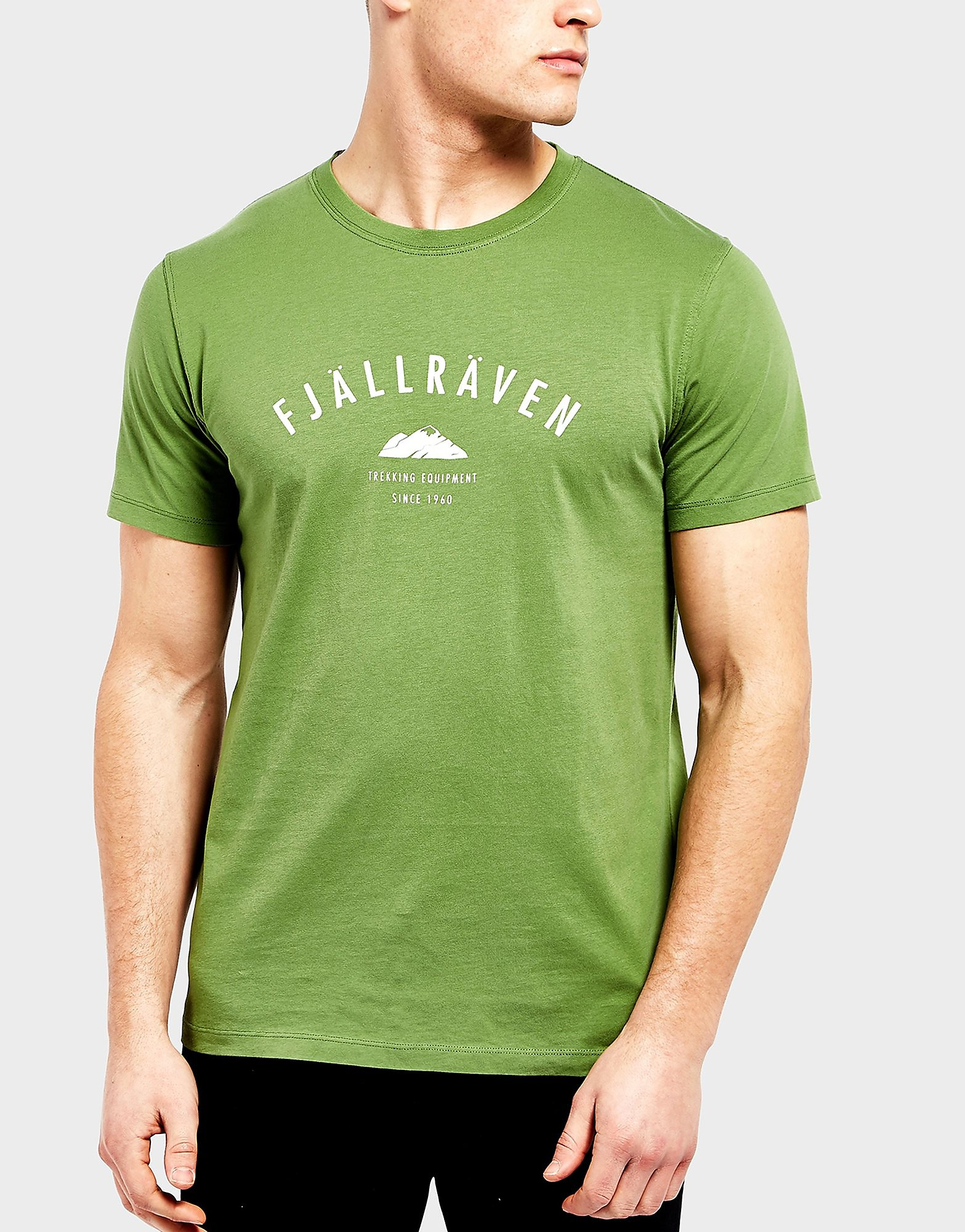 Fjallraven Trekking Short Sleeve T-Shirt