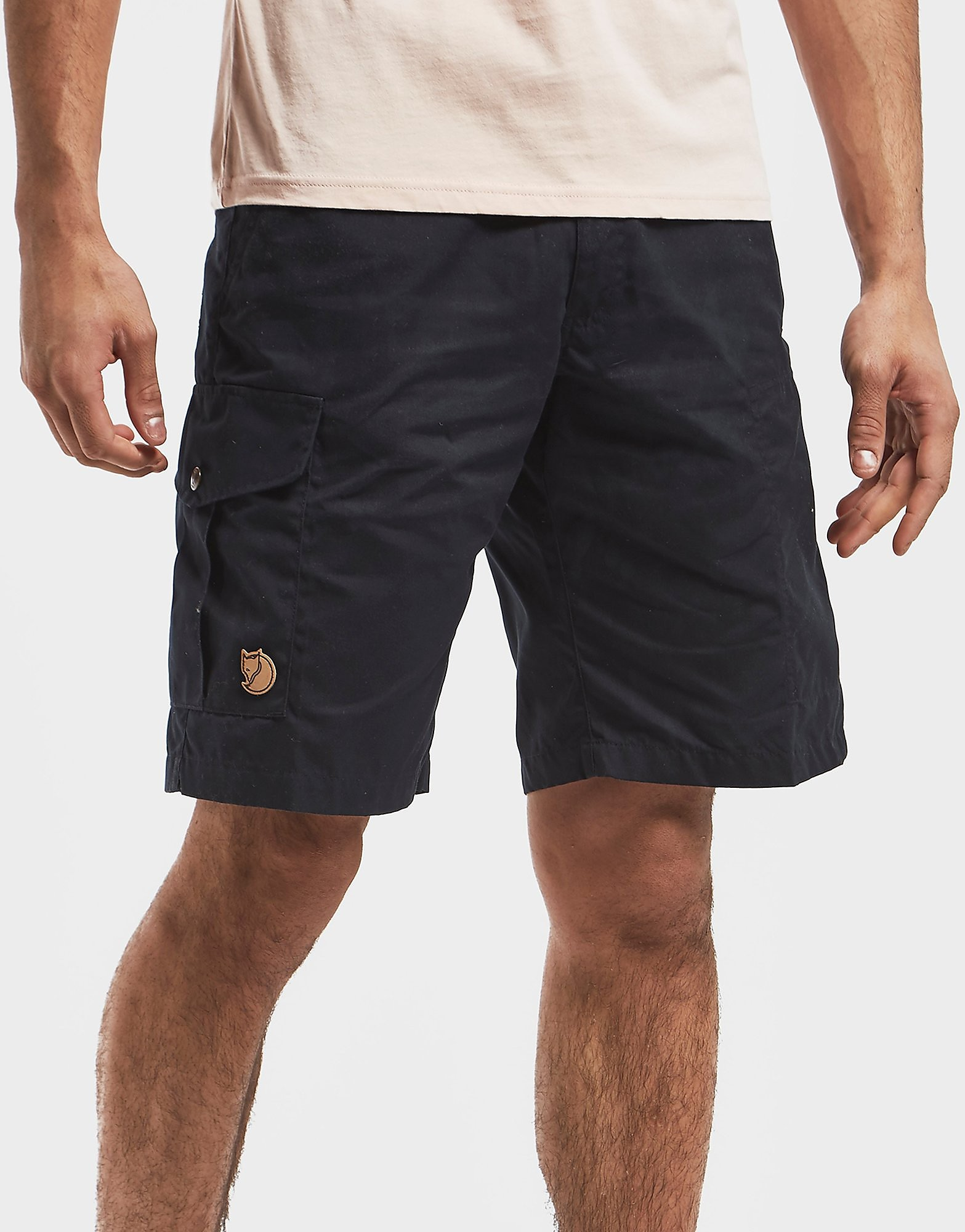 Fjallraven Karl Pocket Cargo Shorts