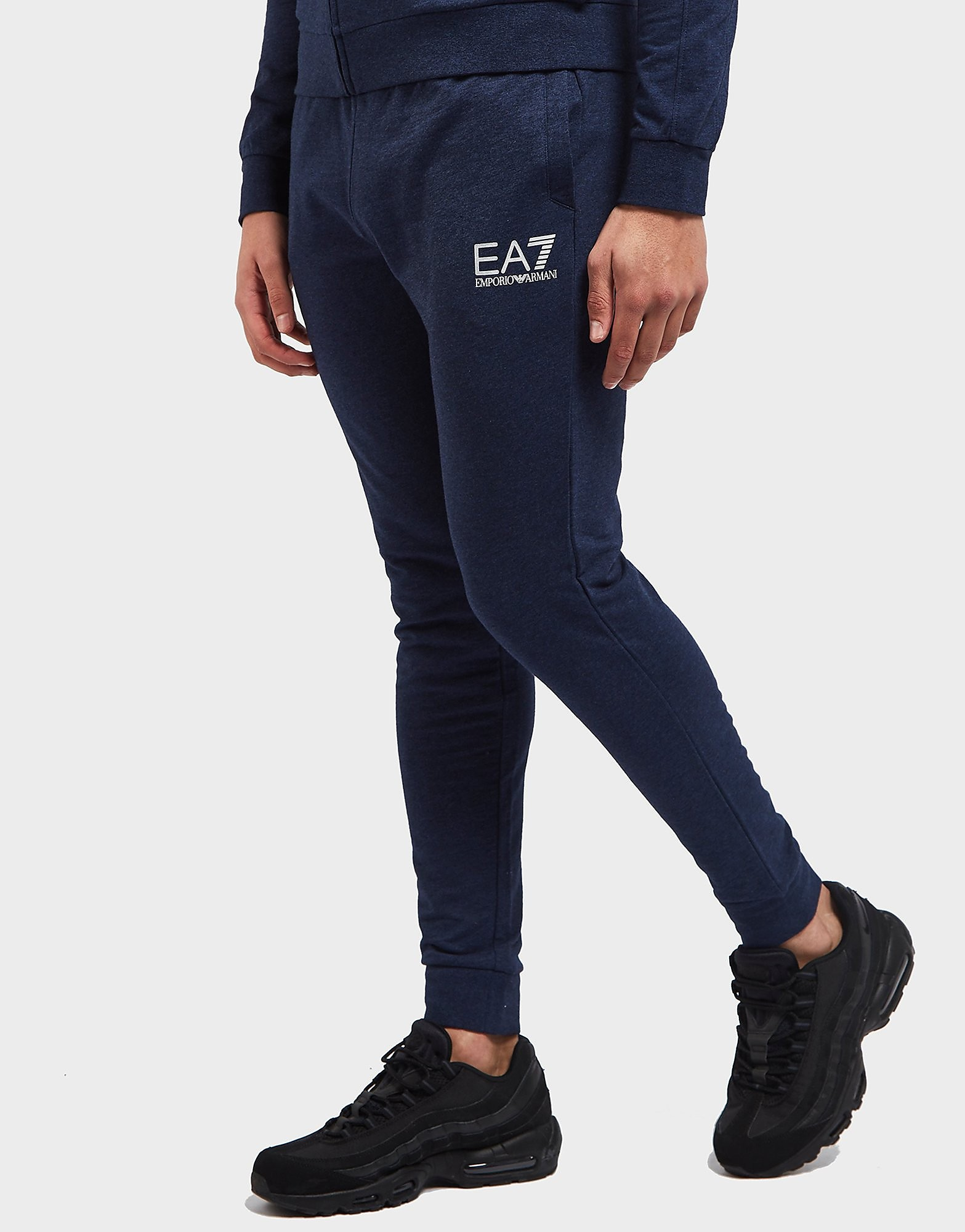 Emporio Armani EA7 Core Cuffed Fleece Pants