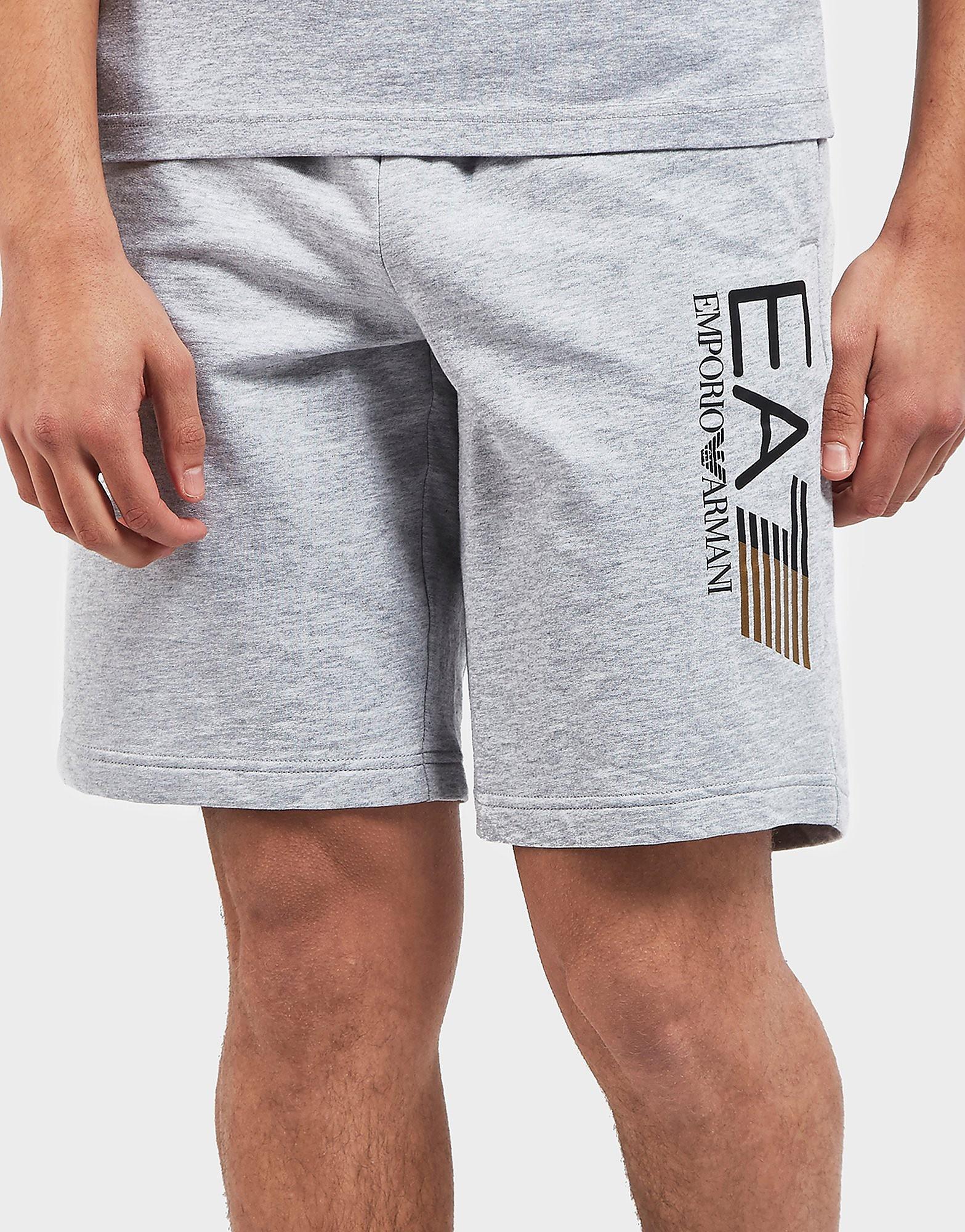 Emporio Armani EA7 Visibility Fleece Shorts