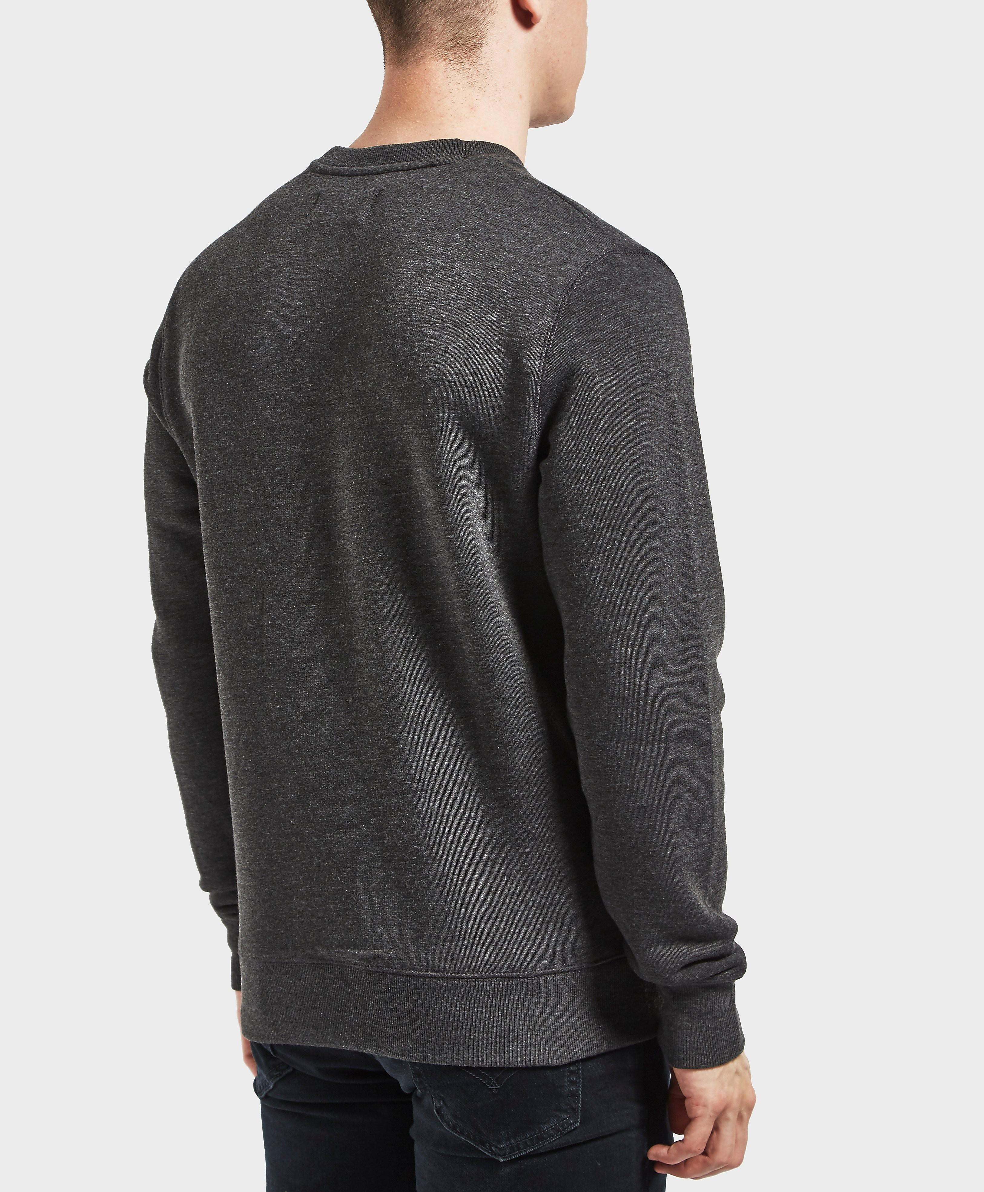Original Penguin Crew Neck Sweatshirt - Exclusive