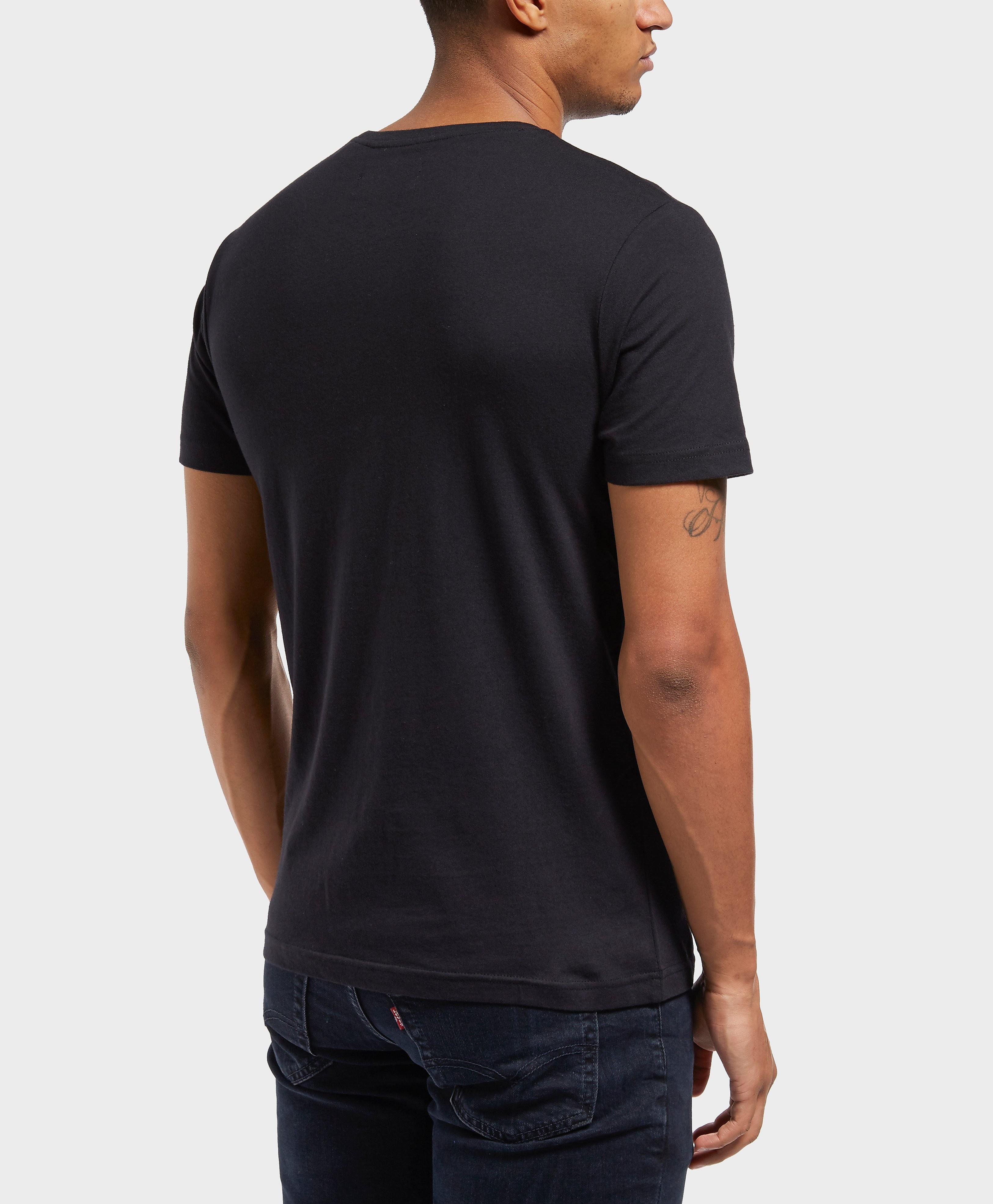 Original Penguin Logo Short Sleeve T-Shirt - Exclusive