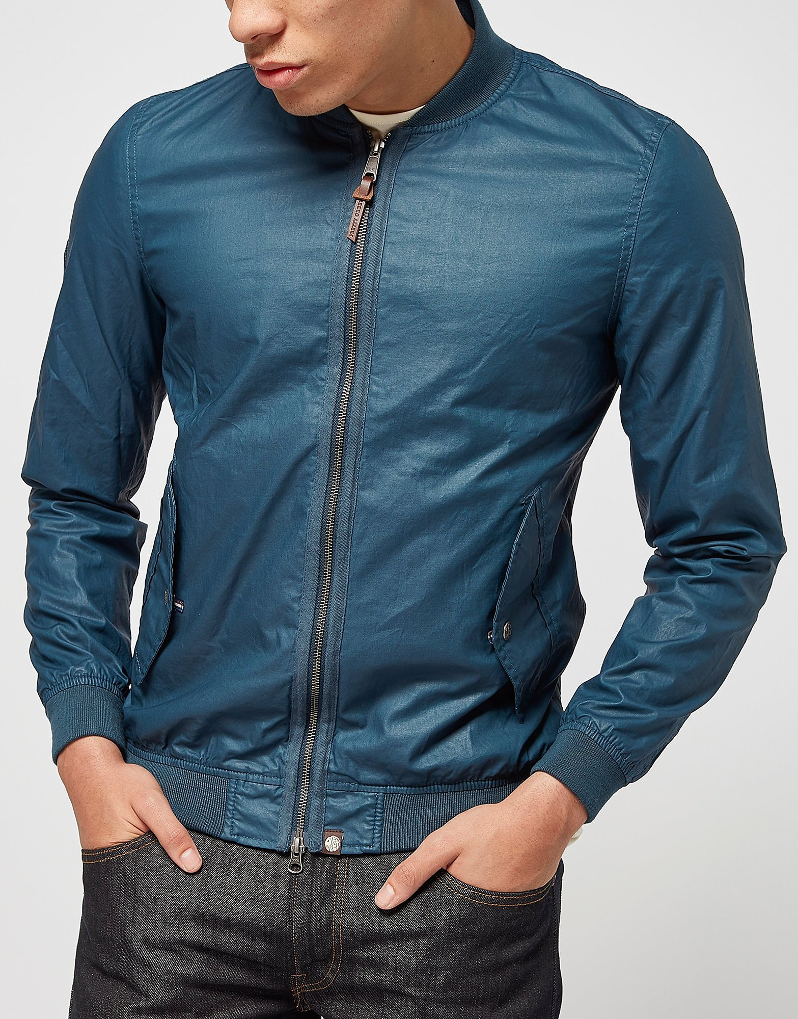 Pretty Green Upton Bomber
