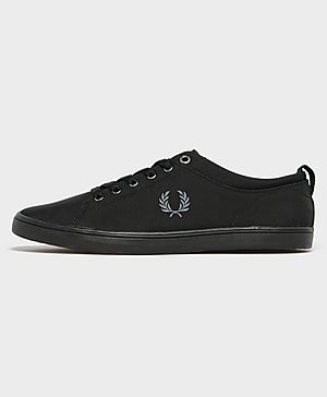Fred Perry Hallam Nylon