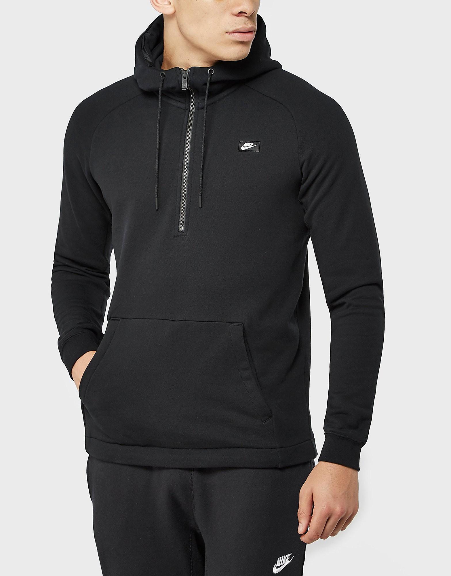 Nike Essential 1/2 Zip Hoodie