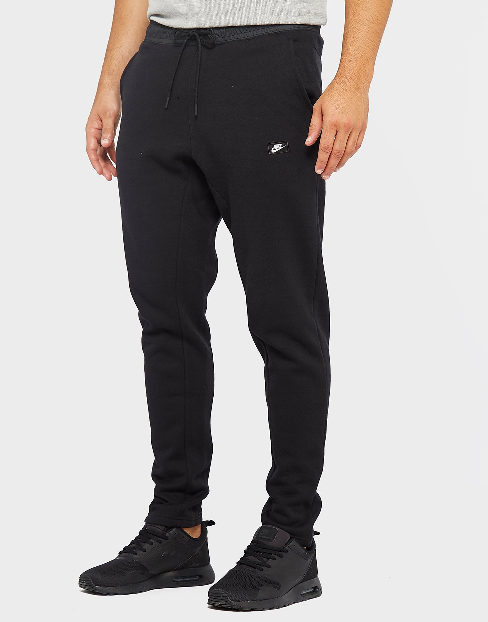 Nike Ess Slim Cuff Pant