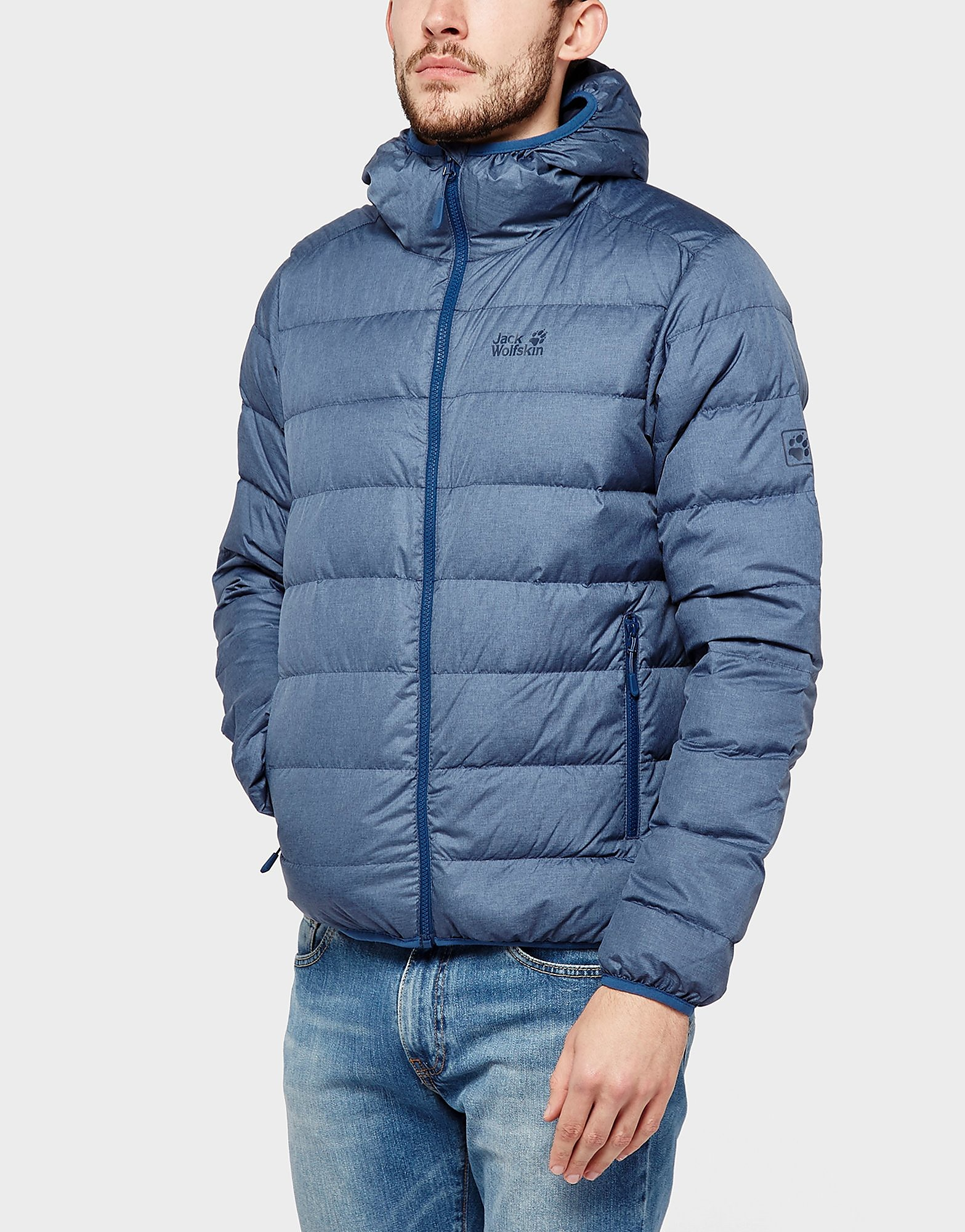Jack Wolfskin Helium Padded Bubble Jacket