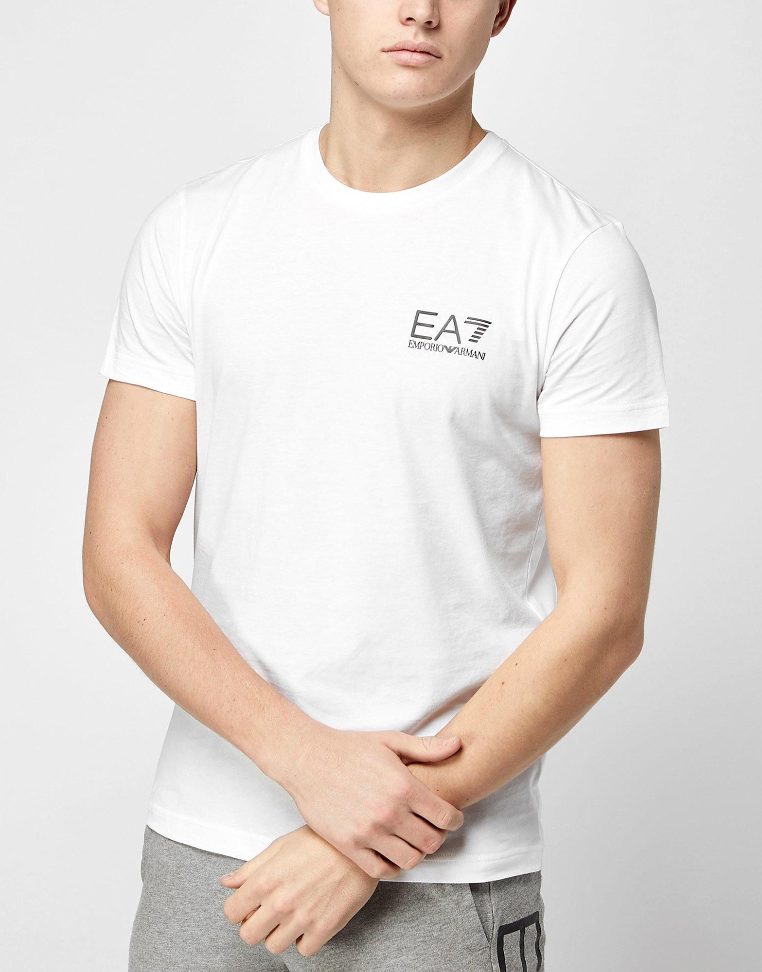 Emporio Armani EA7 Core Casual T-Shirt