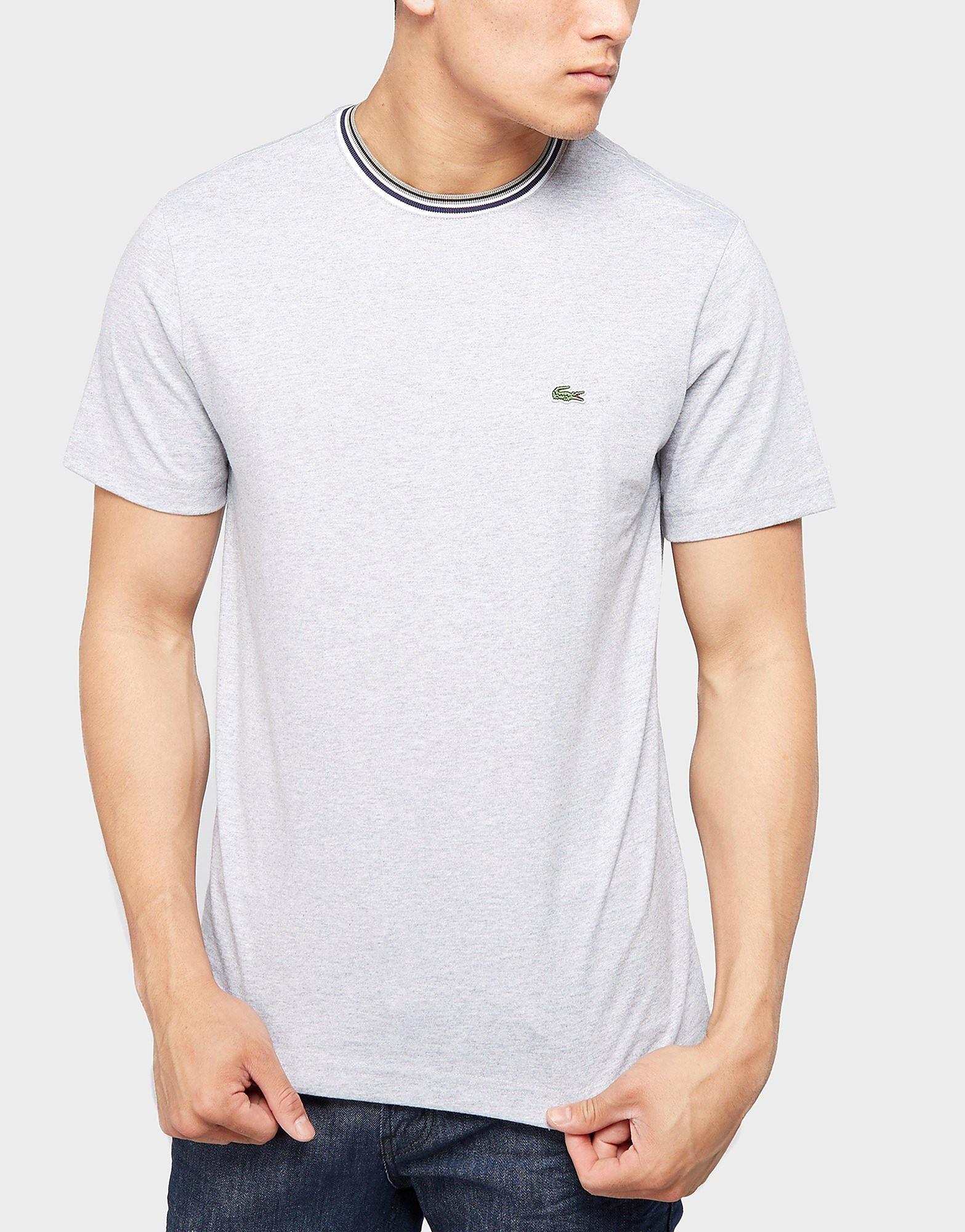 Lacoste Ringer T-Shirt