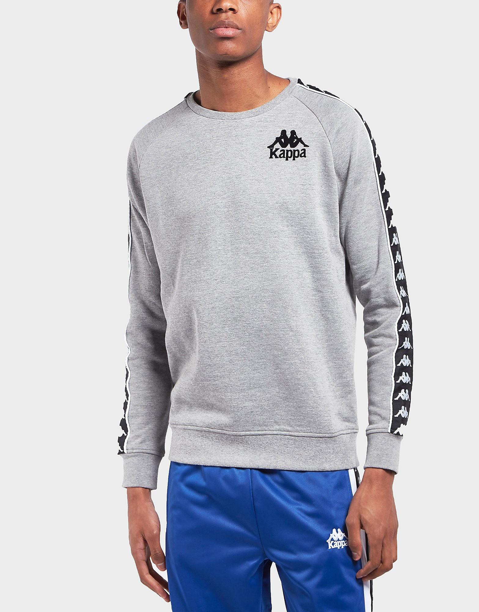 Kappa Hassan Crew Sweatshirt
