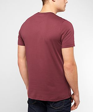 Henri Lloyd Radar Crew Neck T-Shirt