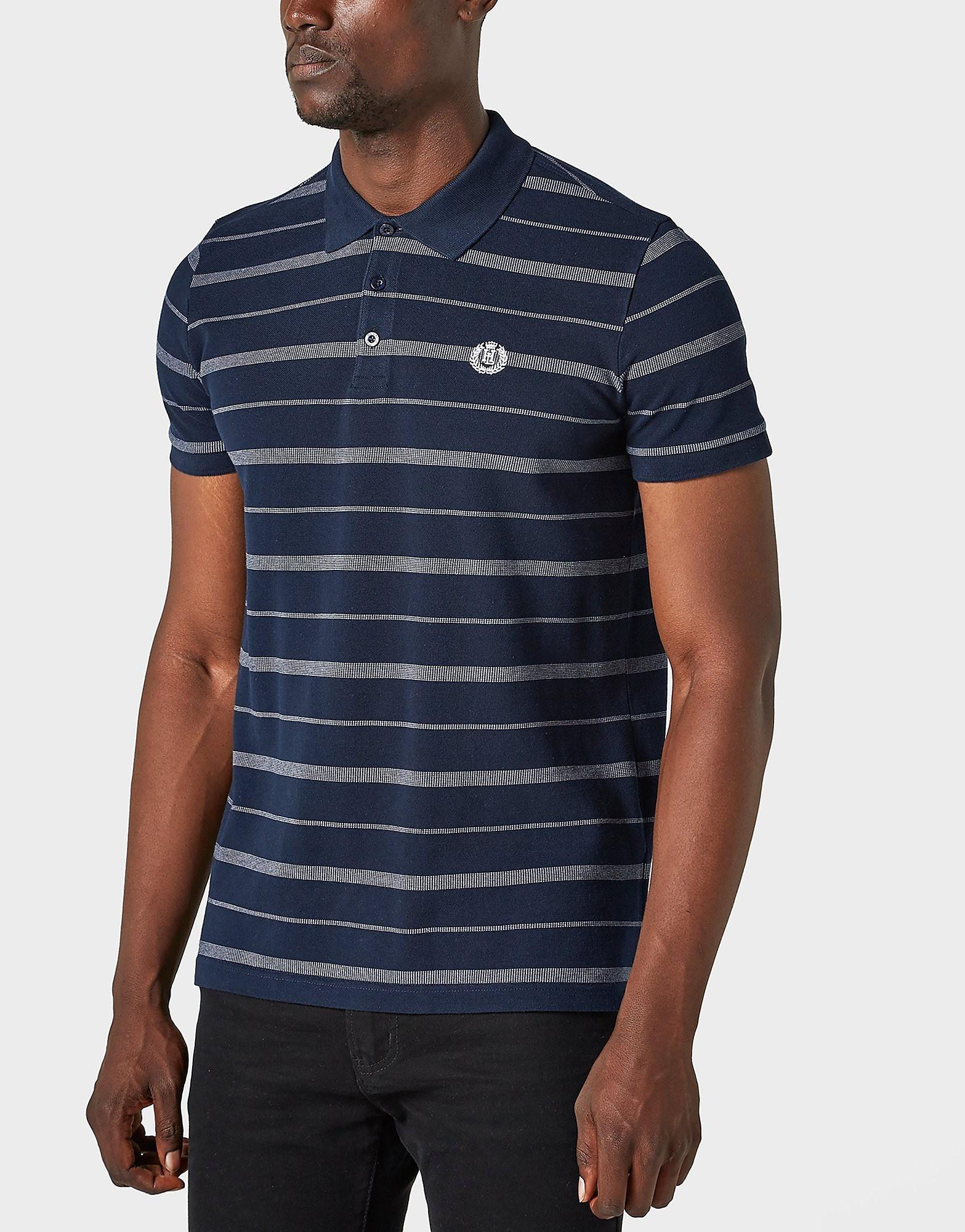 Henri Lloyd Sea Stripe Polo Shirt