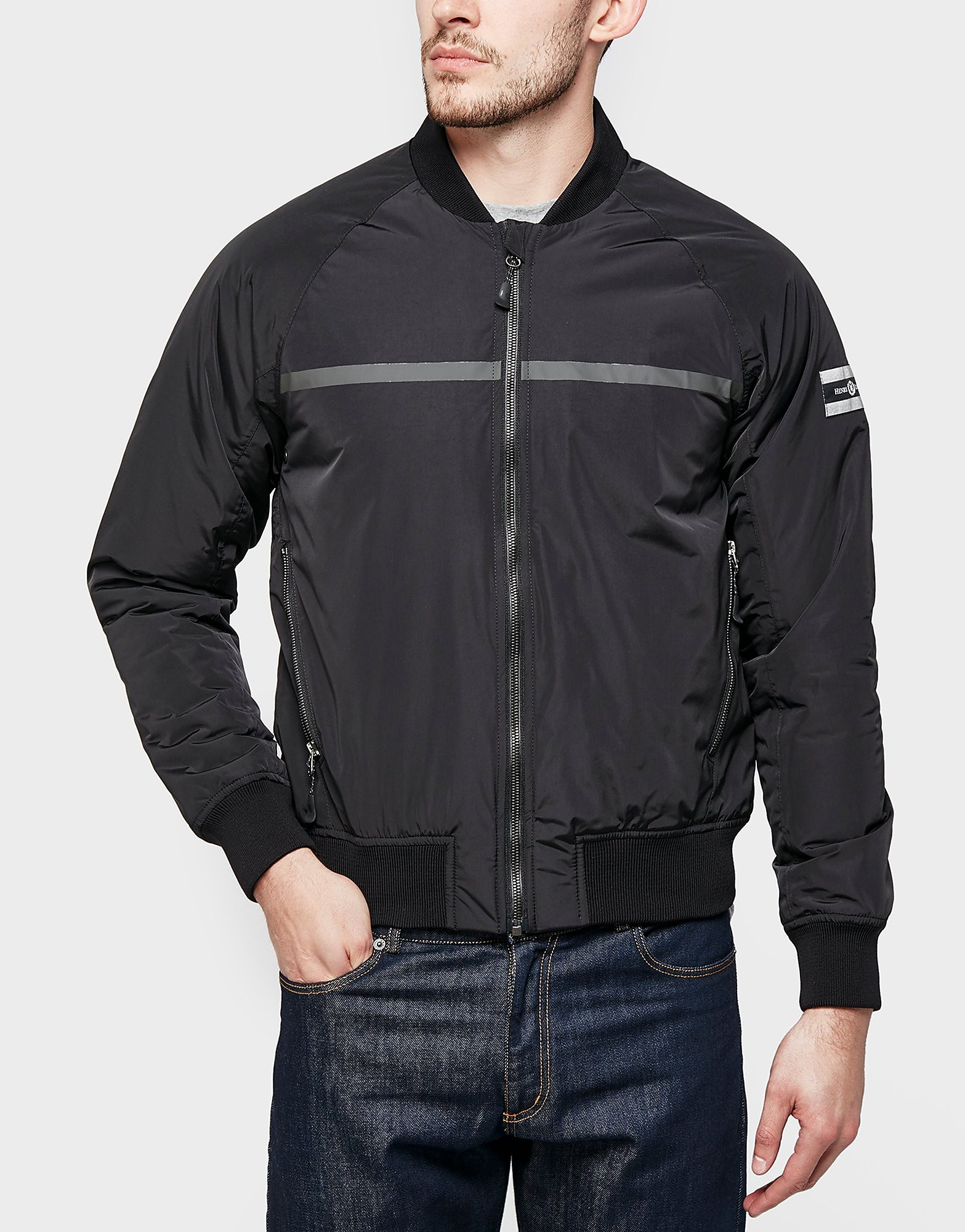 Henri Lloyd Black Label Bomber