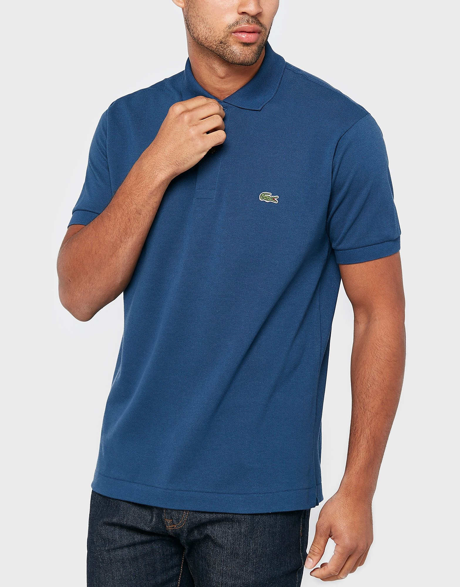 Lacoste L1212 Phillipine Polo Shirt