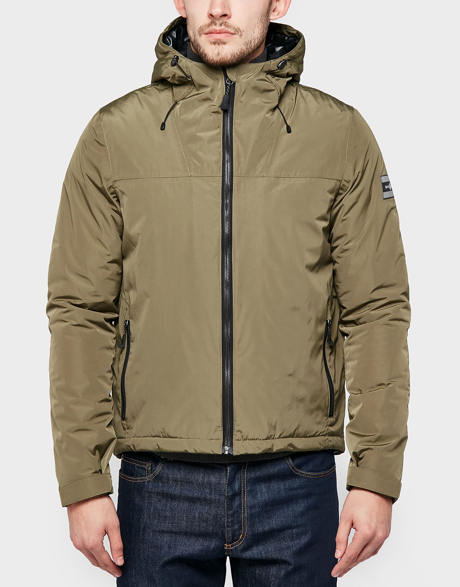 Henri Lloyd Black Label Jacket