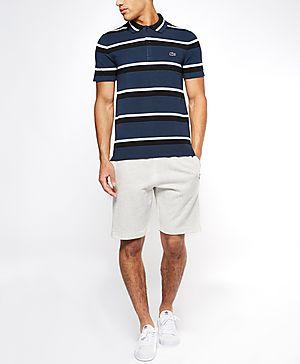 Lacoste Beye Pique Polo Shirt