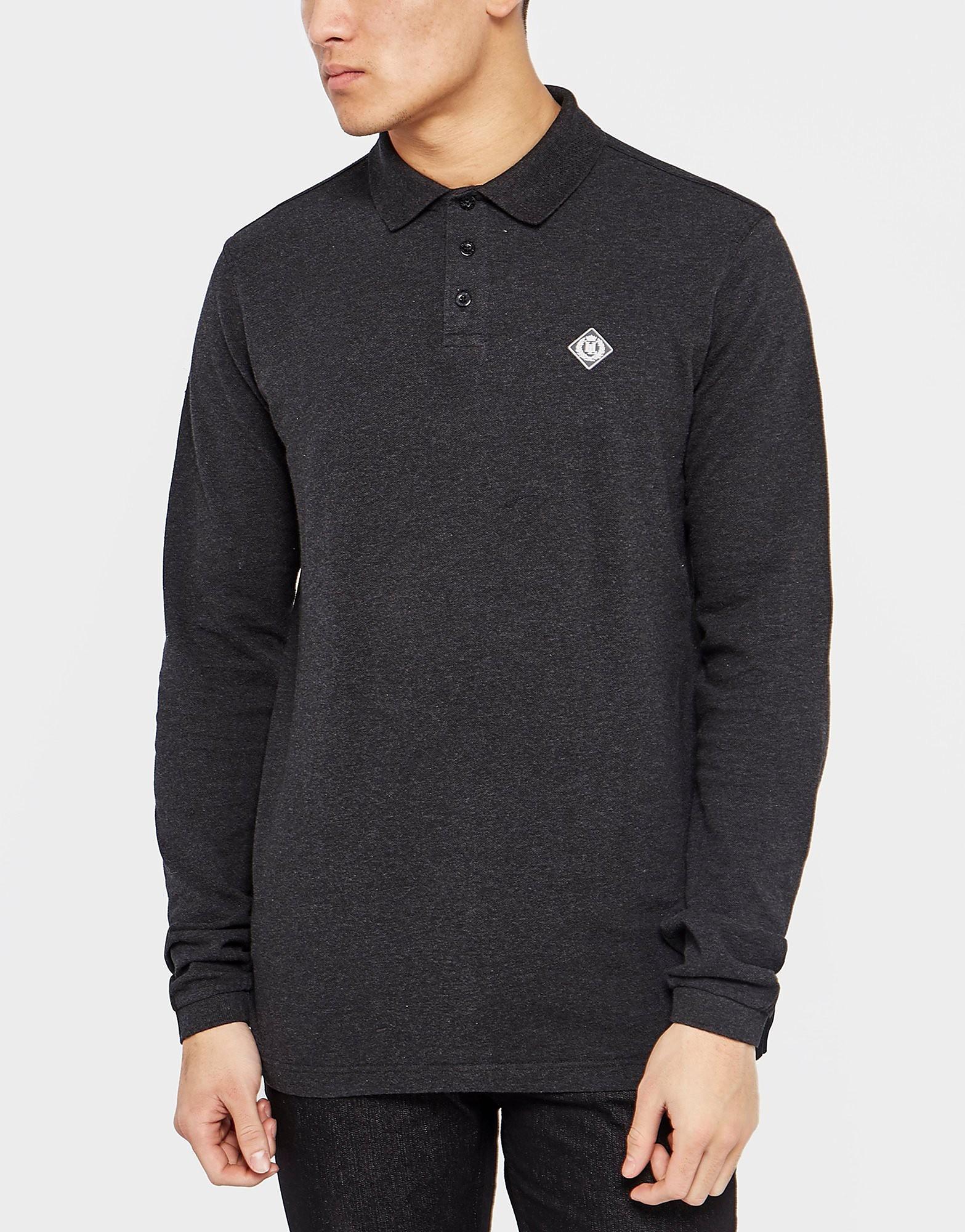 Henri Lloyd Clevis Long Sleeve Polo Shirt