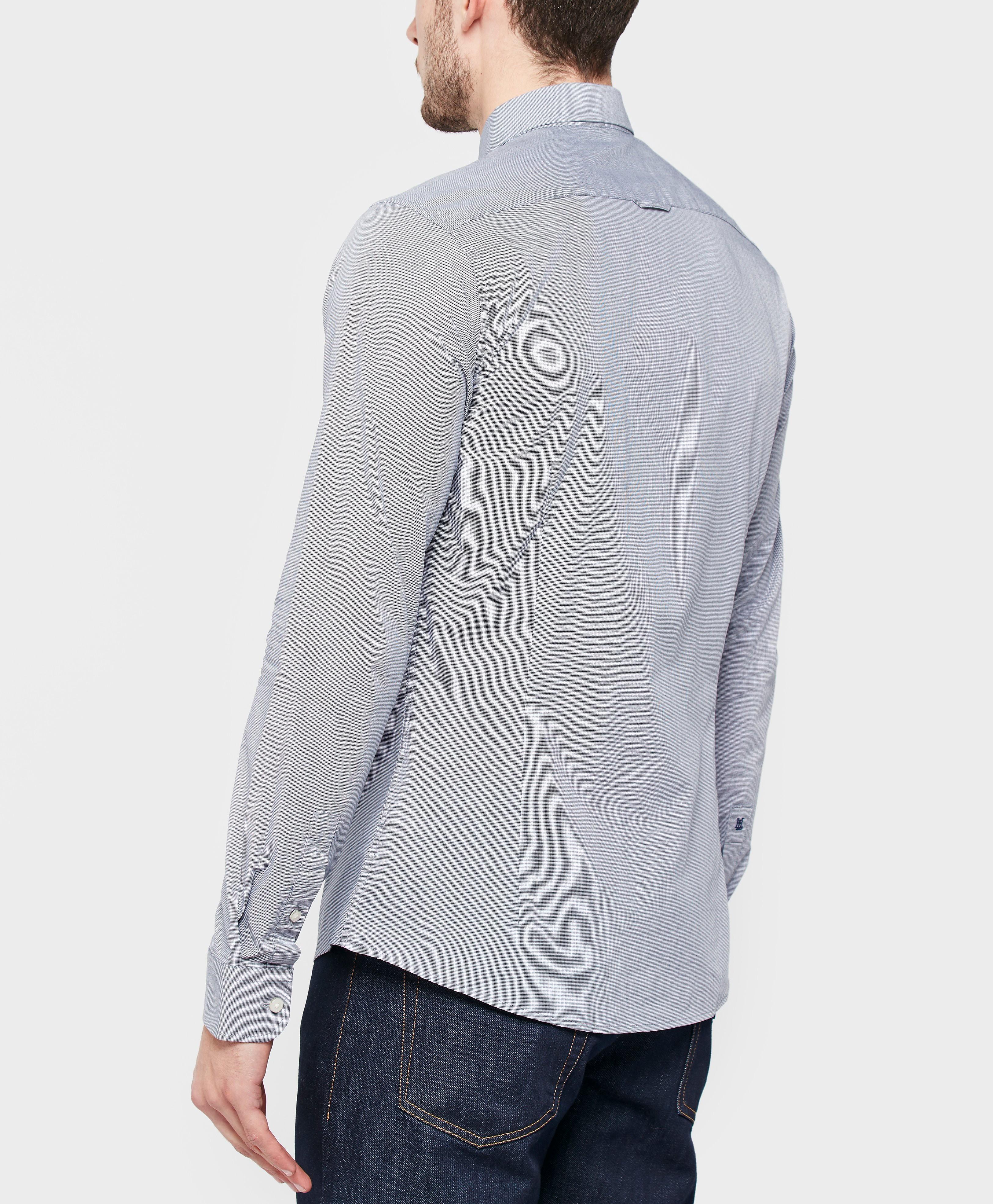Henri Lloyd Micro Hounds Shirt