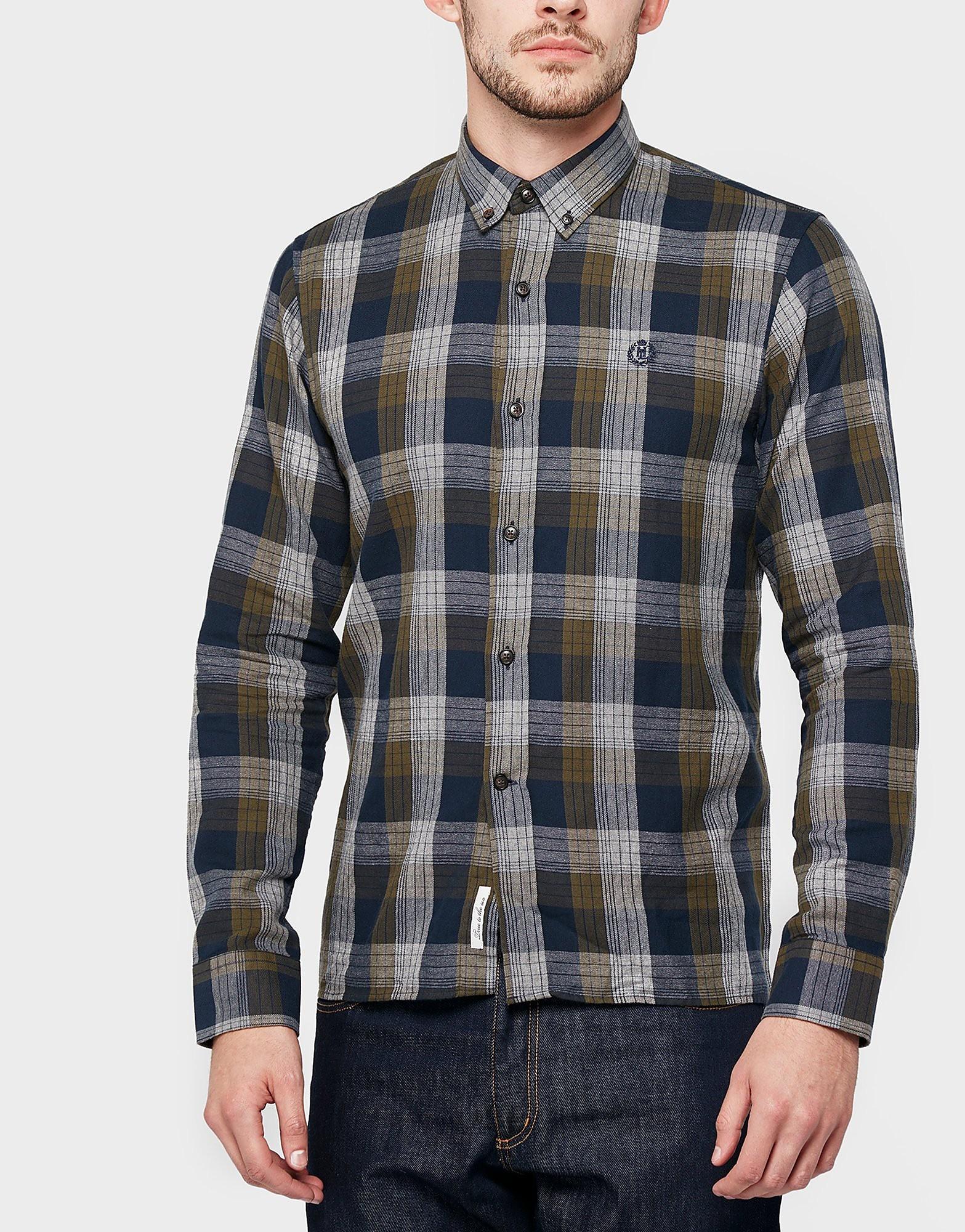 Henri Lloyd Newberry Shirt