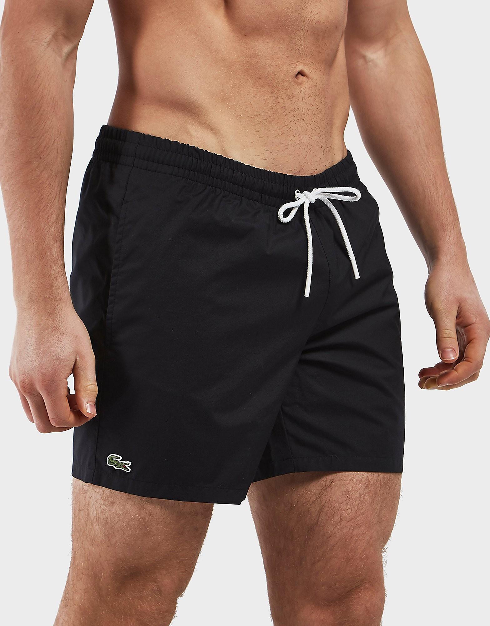 Lacoste Basic Swim Shorts