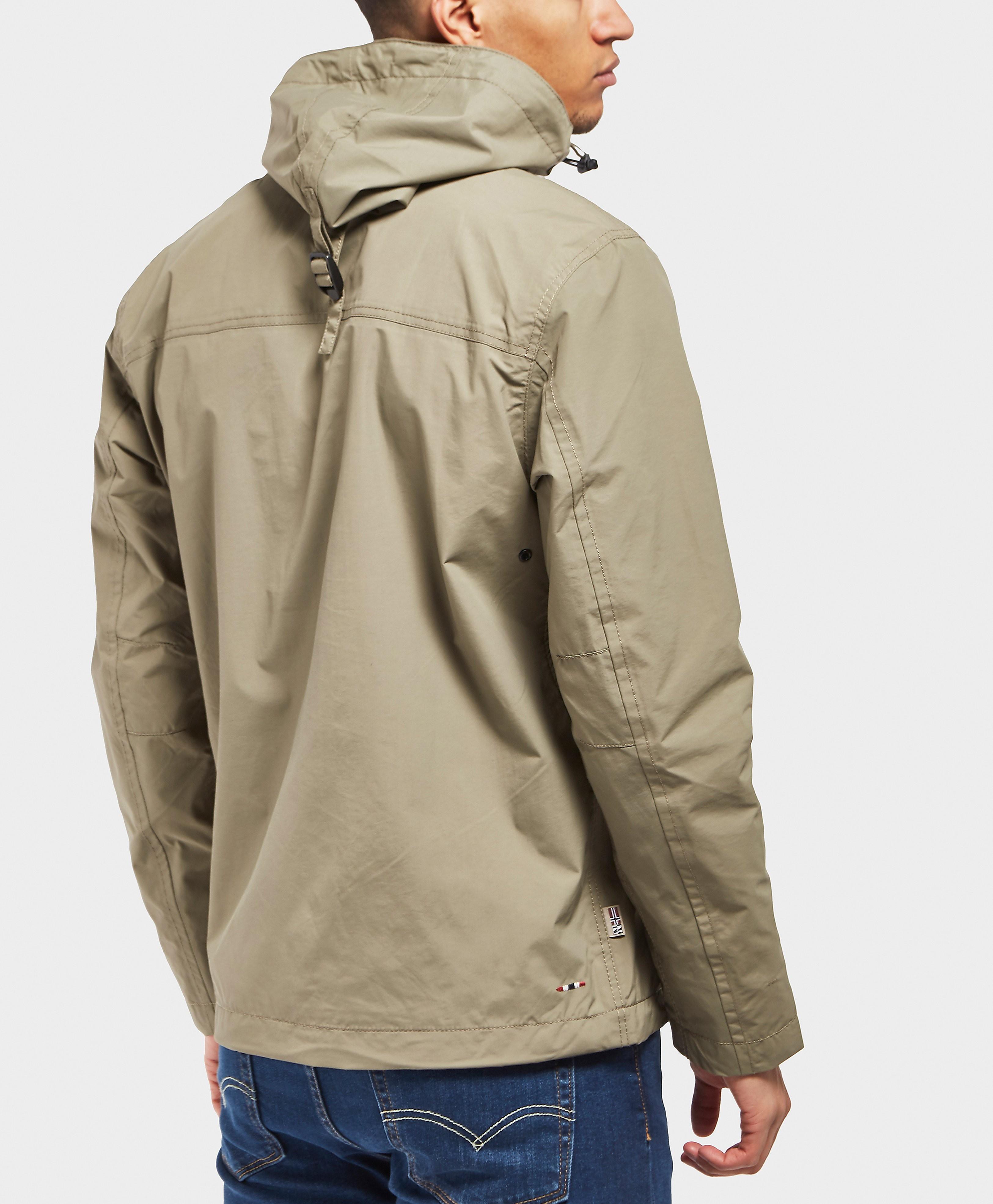 Napapijri Rainforest Lightweight Jacket