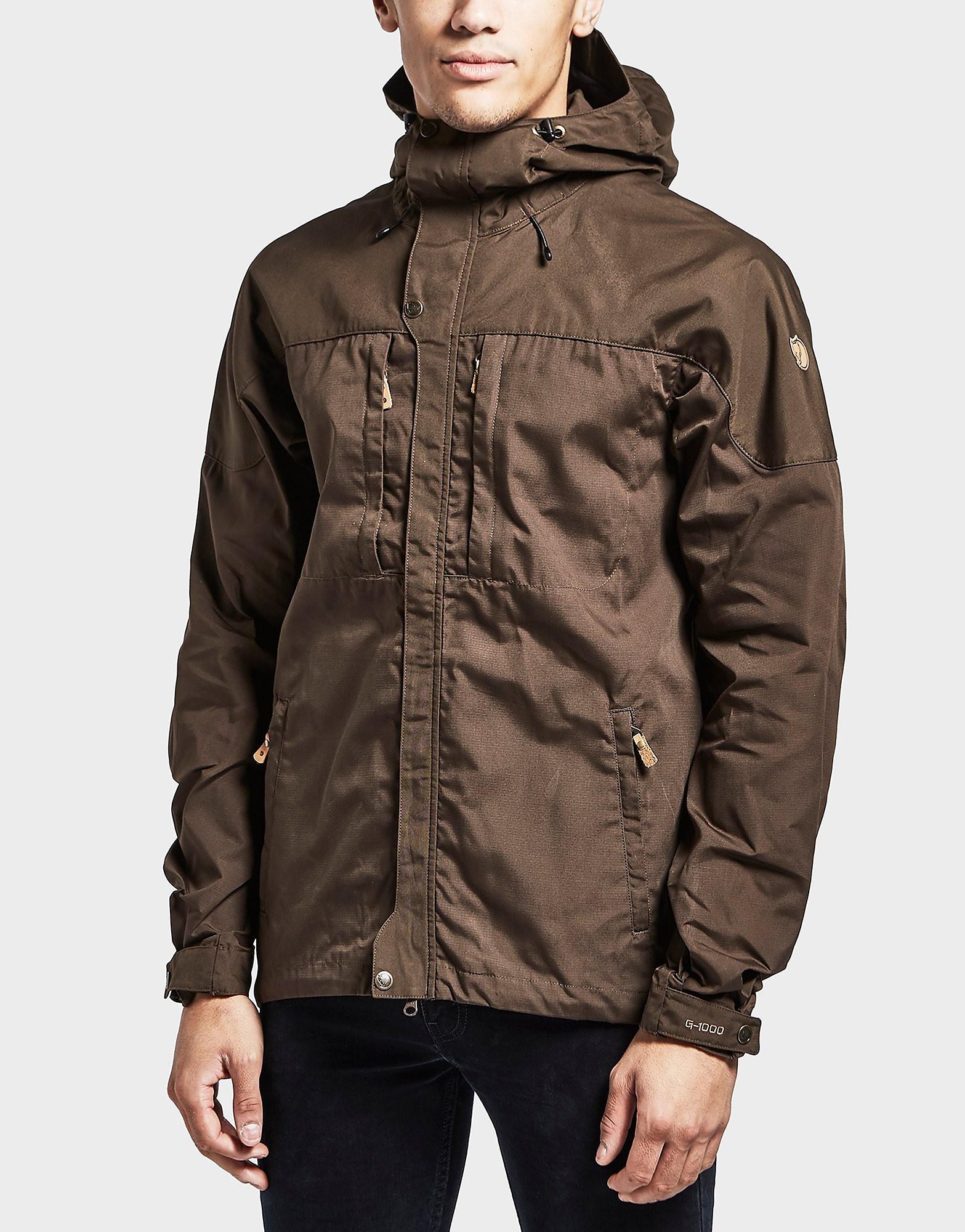 Fjallraven Skogso Lightweight Jacket