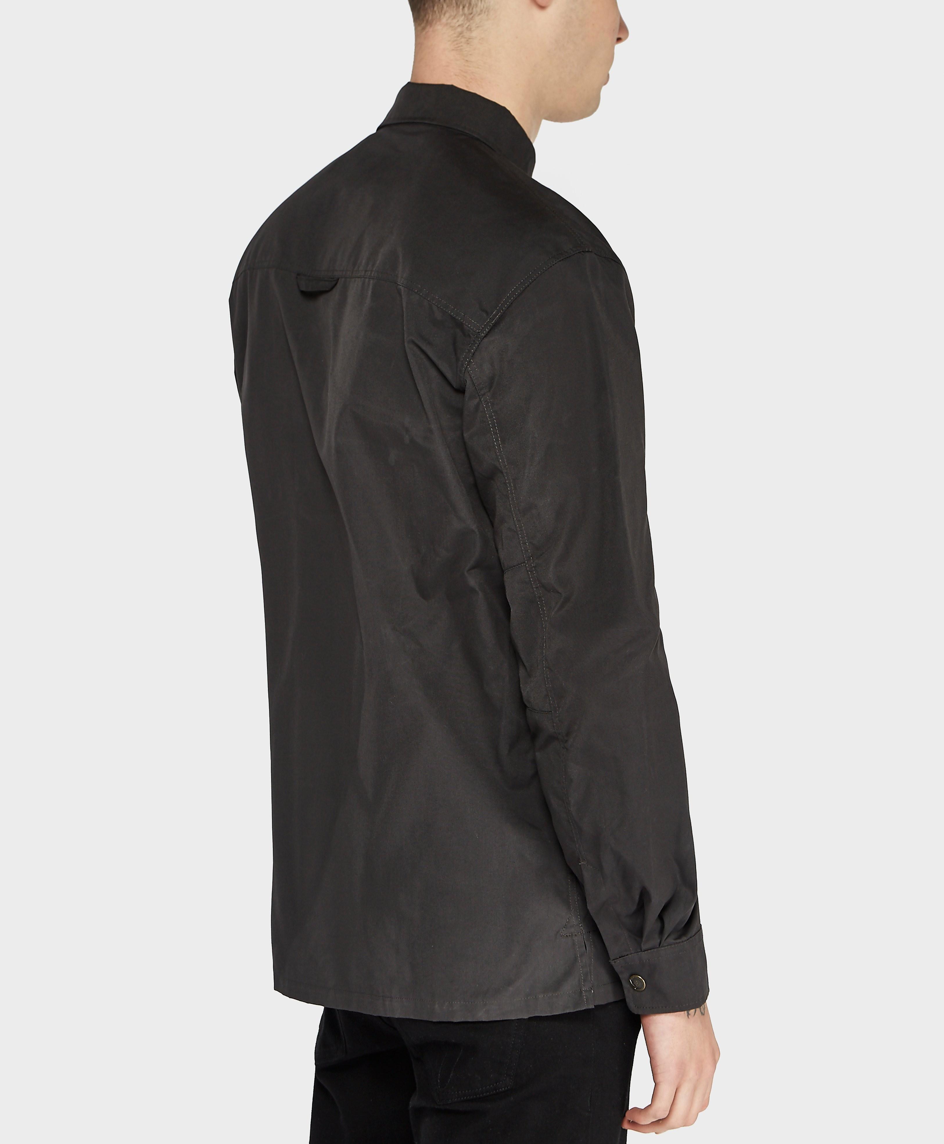 Fjallraven G-1000 Lightweight Overshirt