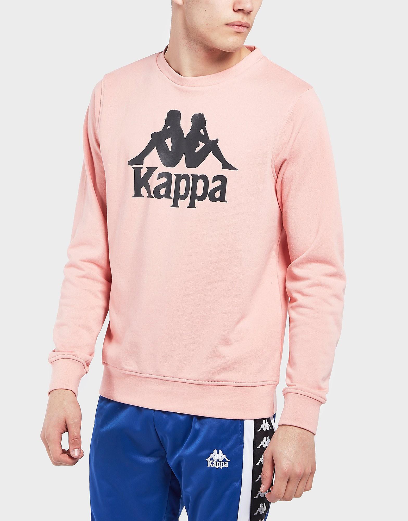 Kappa Zemin Logo Sweatshirt