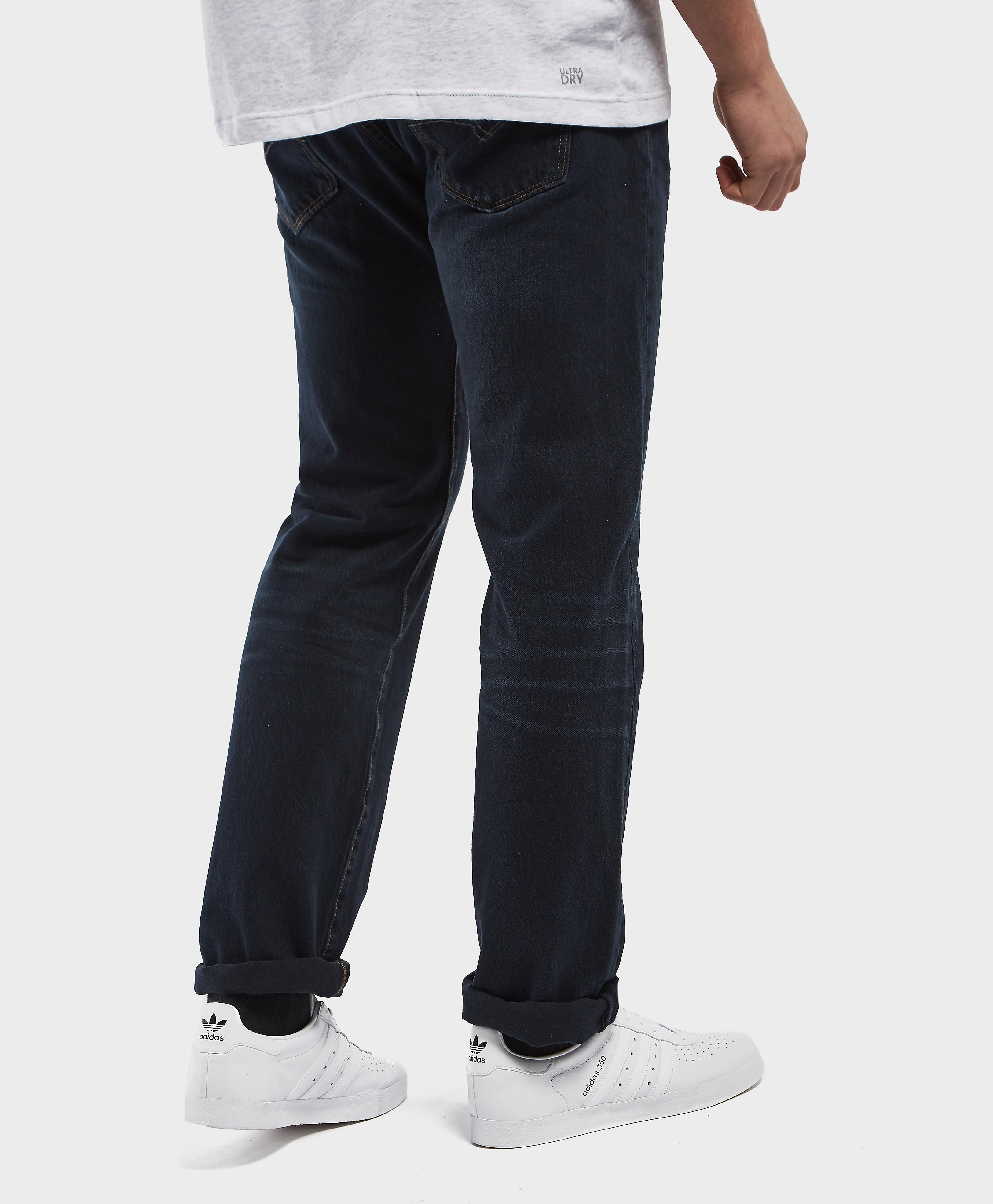 Levis 501 Regular Jeans