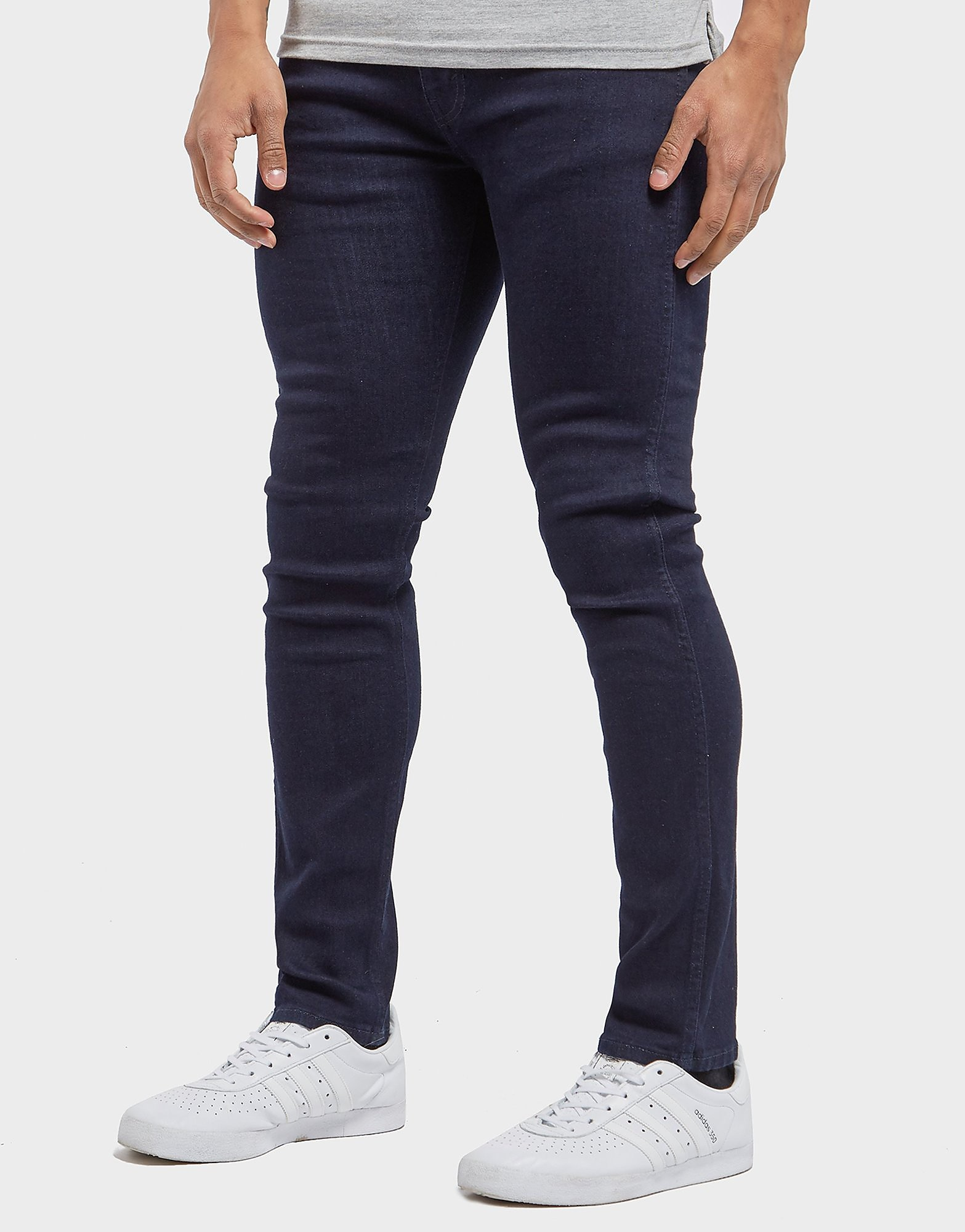 Levis Line 8 Skinny Jeans