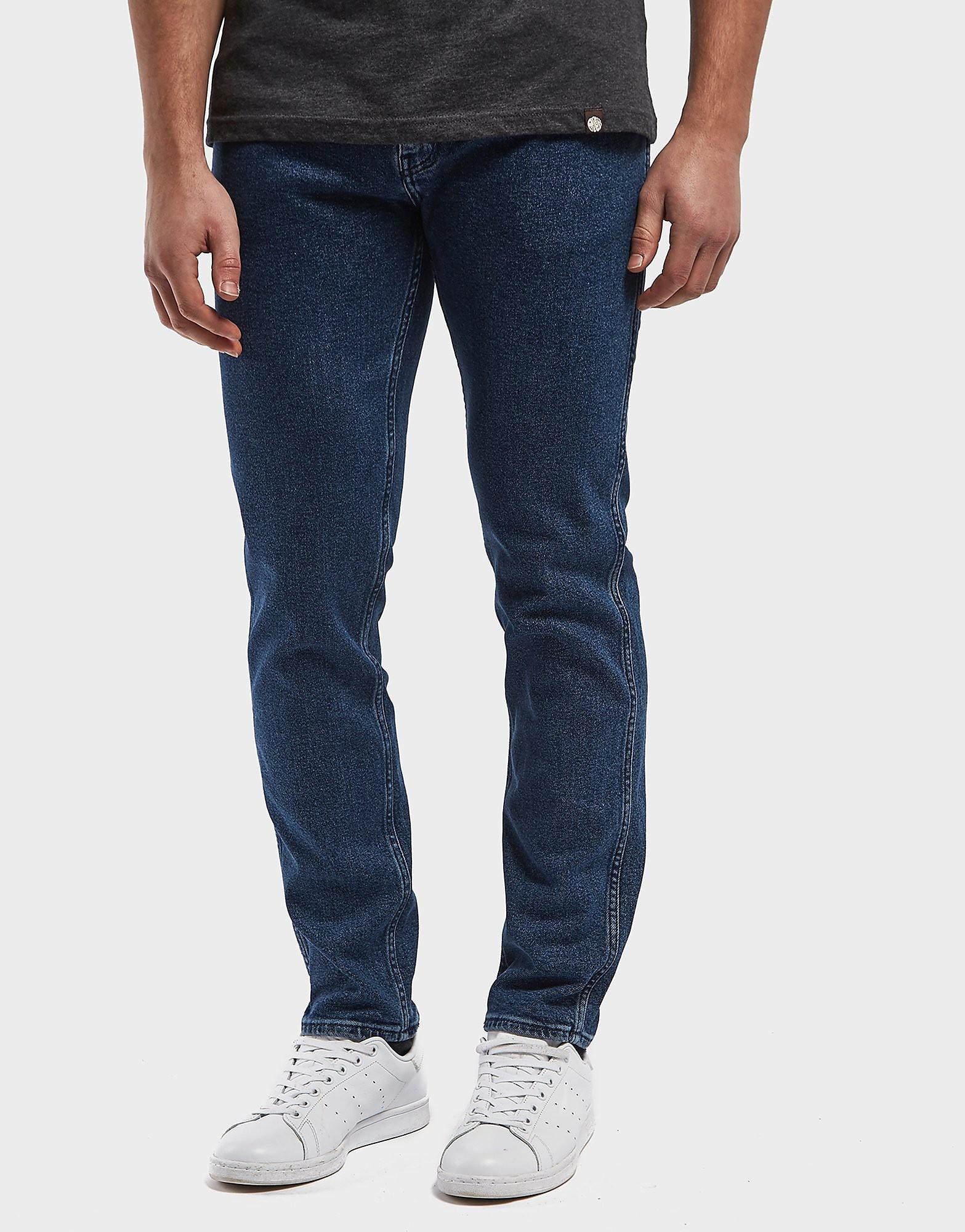 Levis Line 8 Slim Straight Jeans