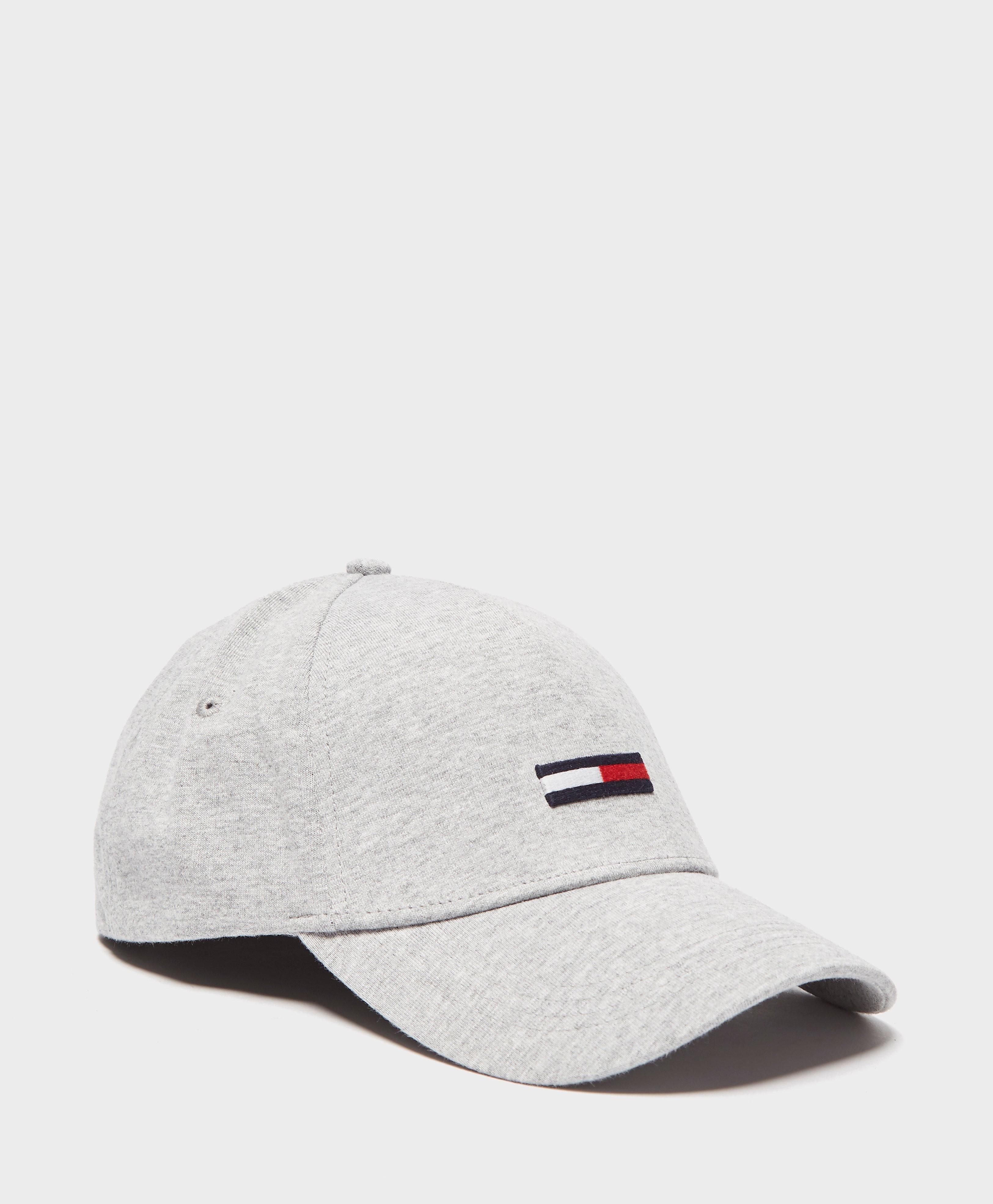 Tommy Hilfiger Jersey Flag Cap