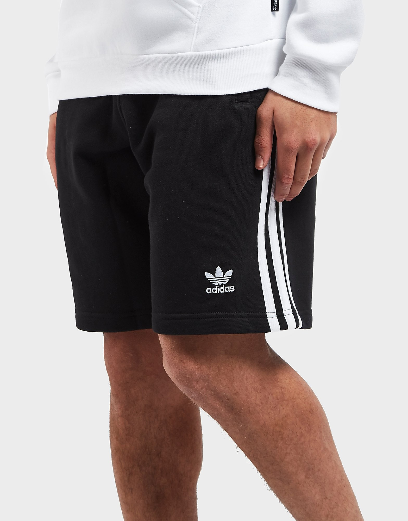adidas Originals California Fleece Shorts