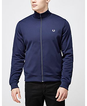 Fred Perry Core Track Top