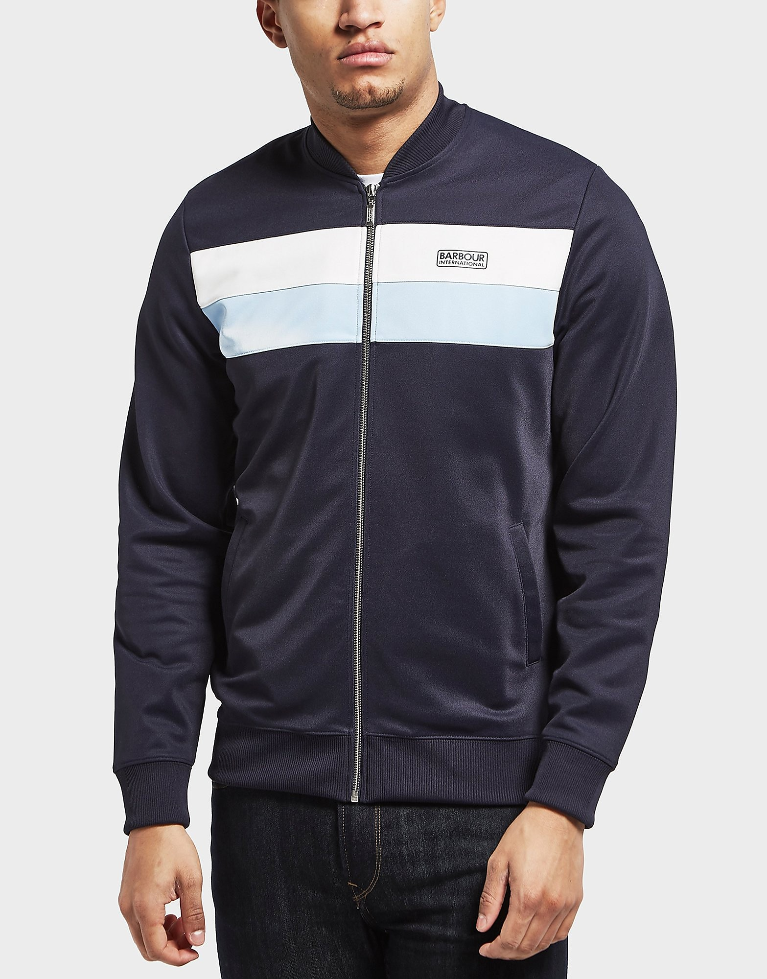 Barbour International Apex Track Top