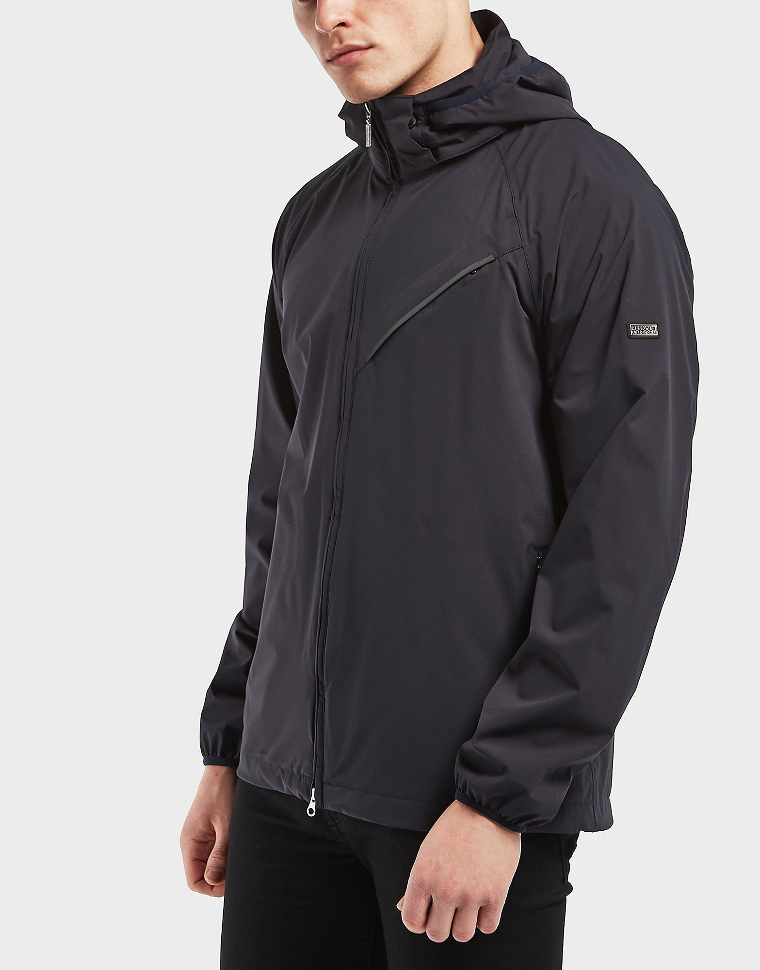 Barbour International Angle Waterproof Jacket