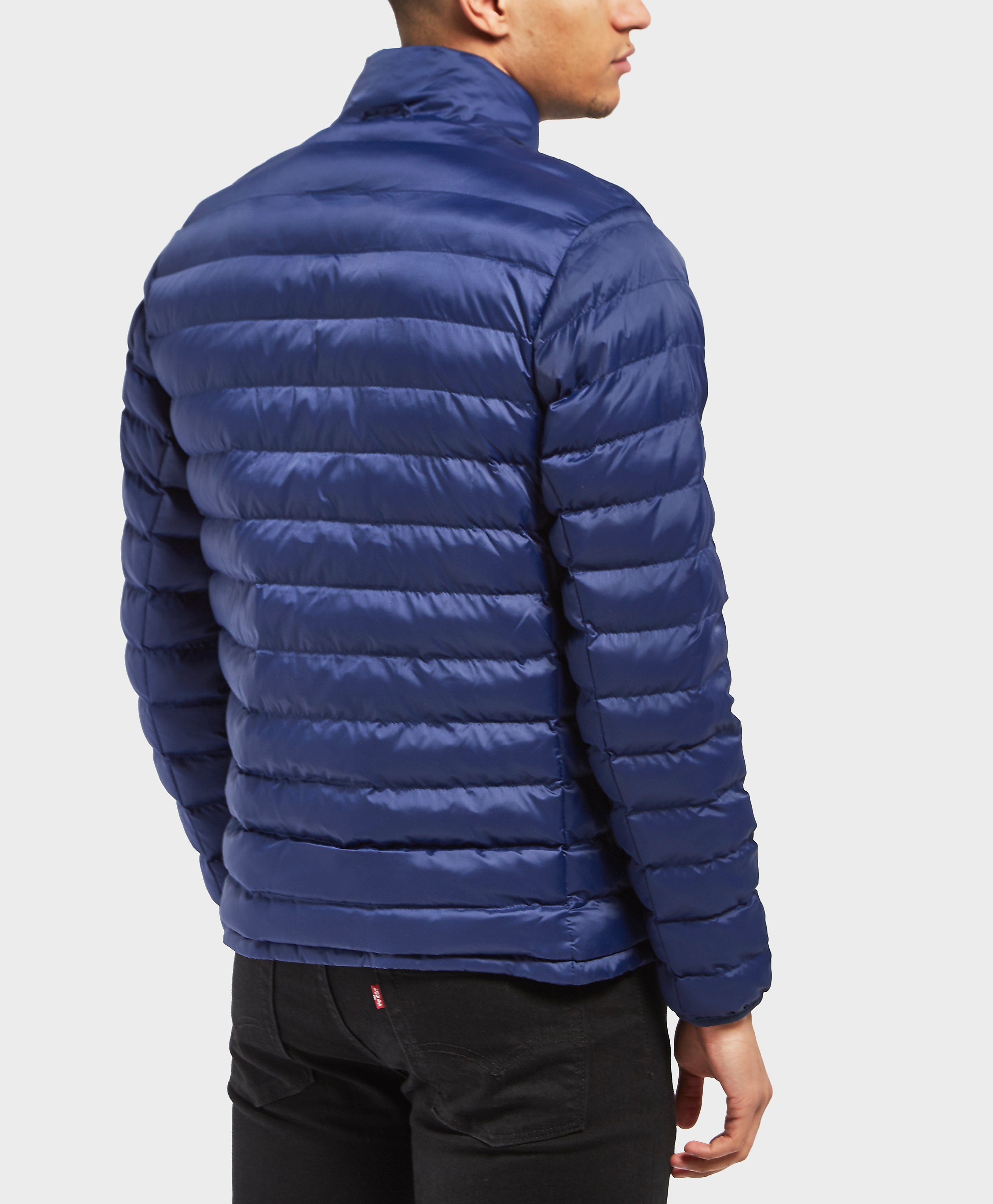 Barbour International Impeller Quilted Jacket