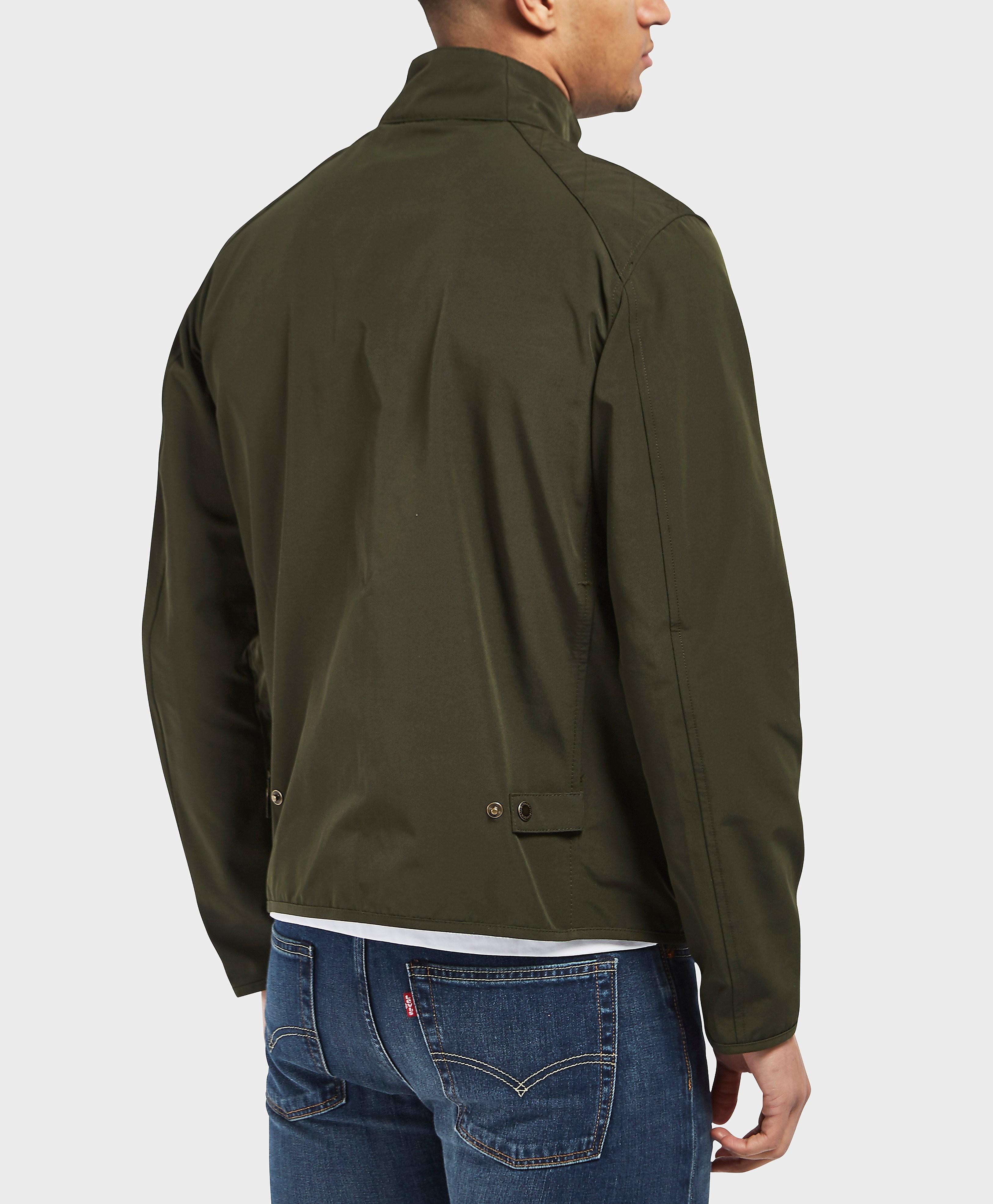 Barbour International Persuit Lightweight Jacket